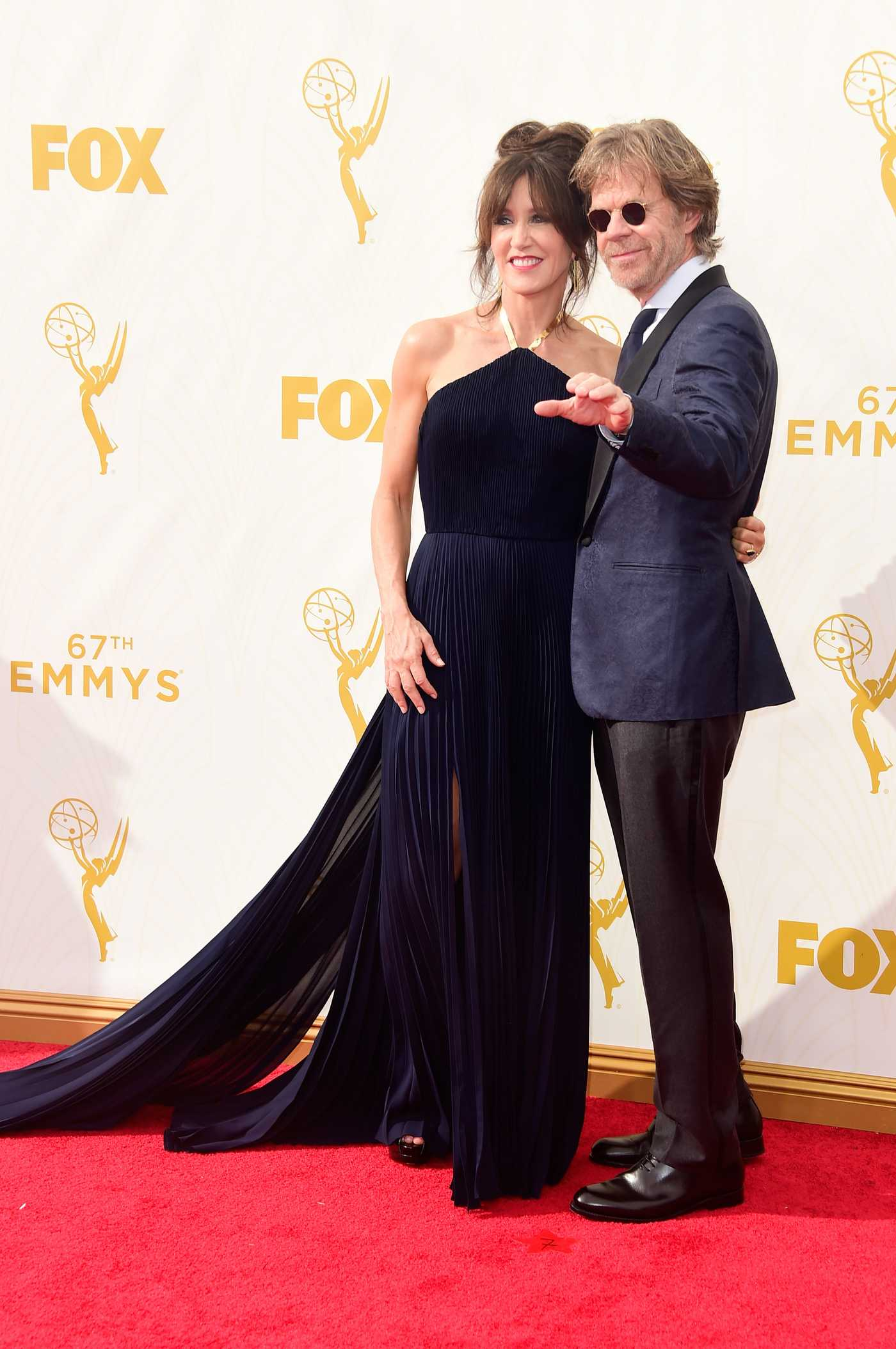 Felicity Huffman The Primetime Emmy Awards in Los Angeles