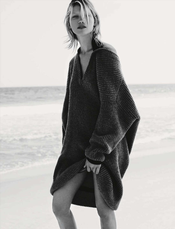 Hana Jirickova Vogue Germany