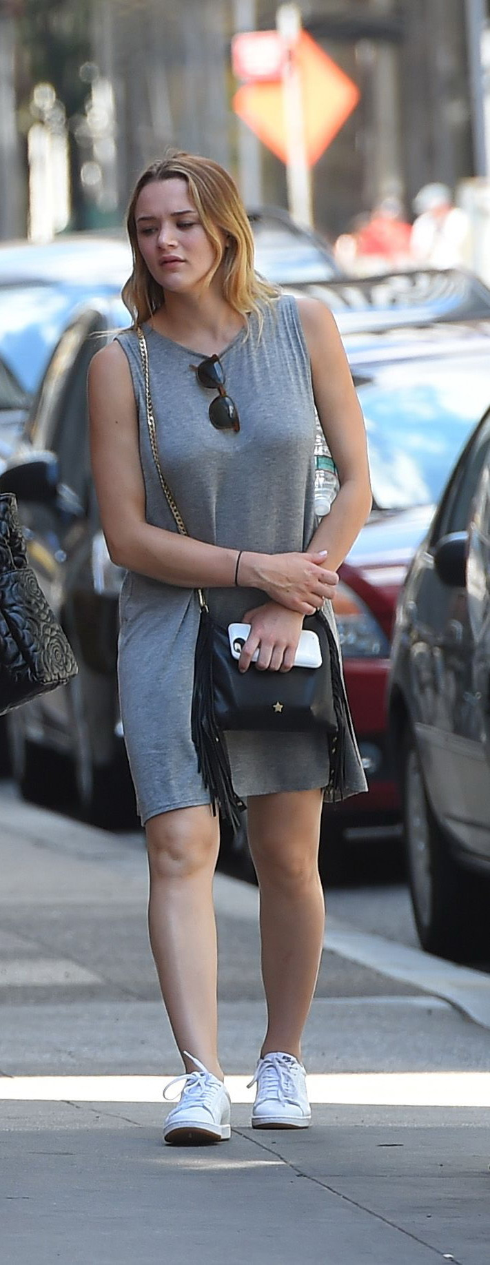 Hunter Haley King out in New York
