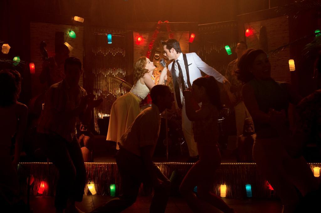 Jane Levy Bang Bang Baby Promo Stills