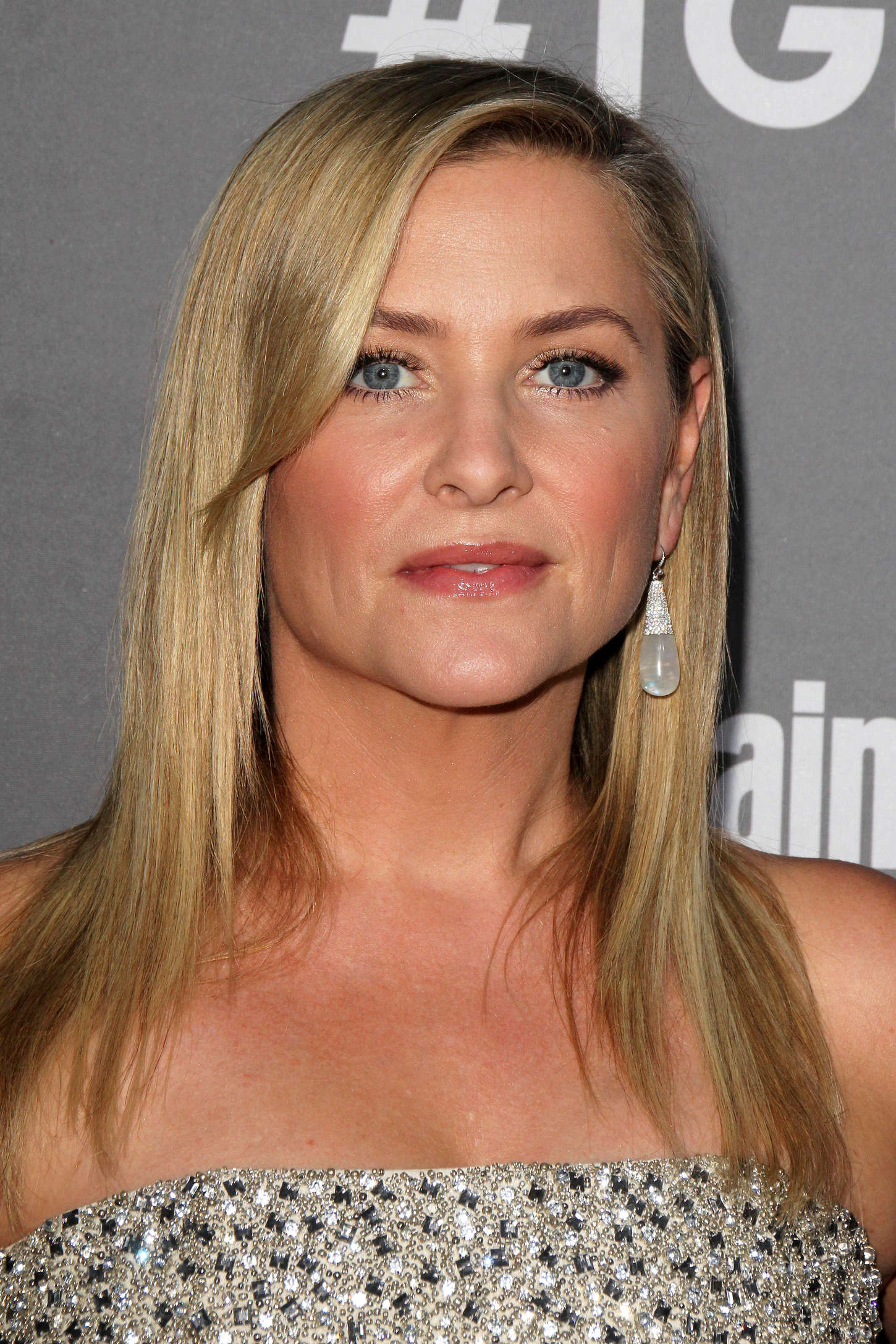 Jessica Capshaw ABCs TGIT line-up Celebration in West Hollywood