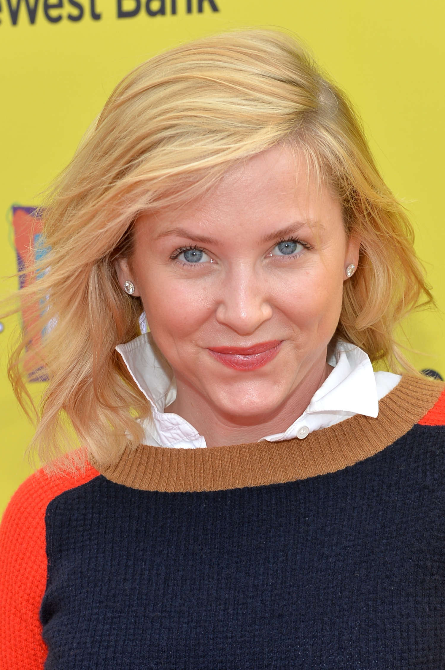 Jessica Capshaw PS Arts Express Yourself in Santa Monica