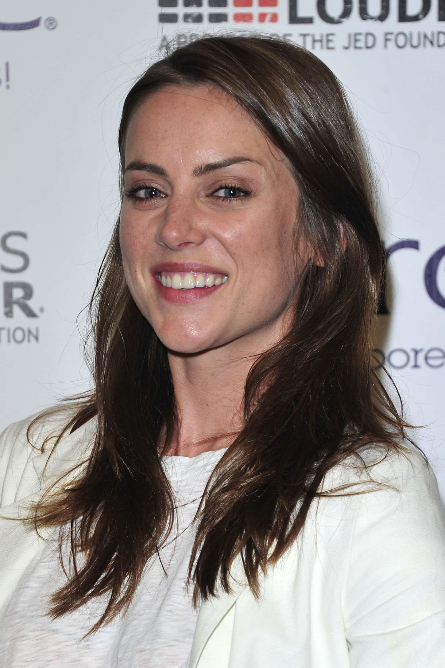 Jessica Stroup Biore Skincare Love Is Louder Project Event in Los Angeles
