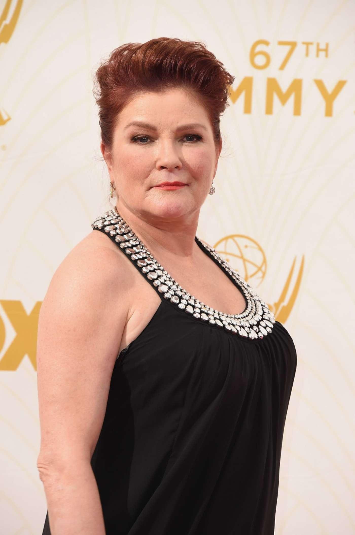 Kate Mulgrew The Primetime Emmy Awards in Los Angeles