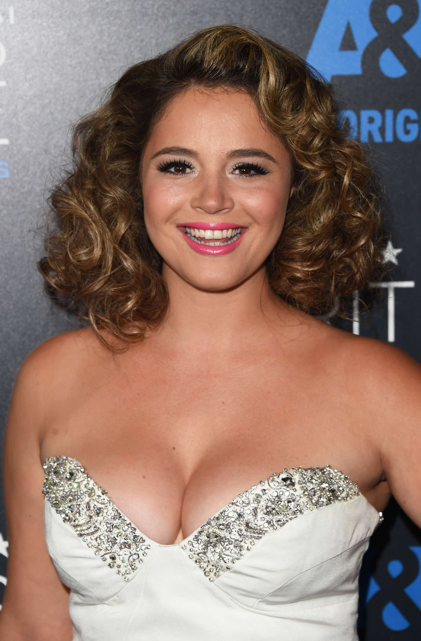 Kether Donohue Annual Critics Choice Television Awards in Beverly Hills