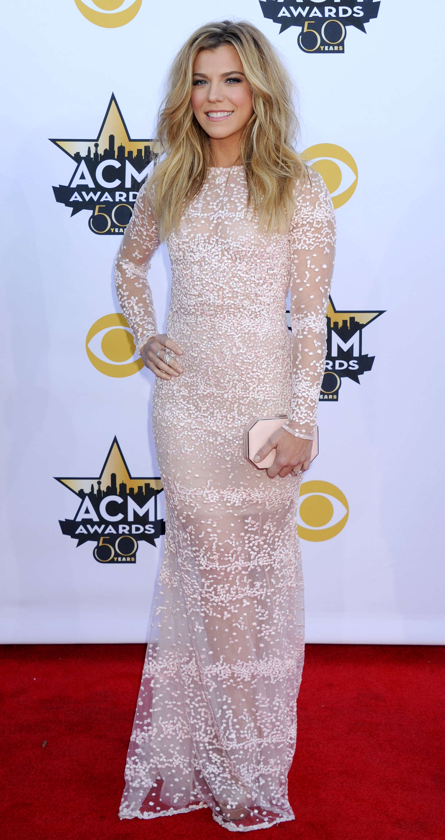 Kimberly Perry Academy Of Country Music Awards in Arlington