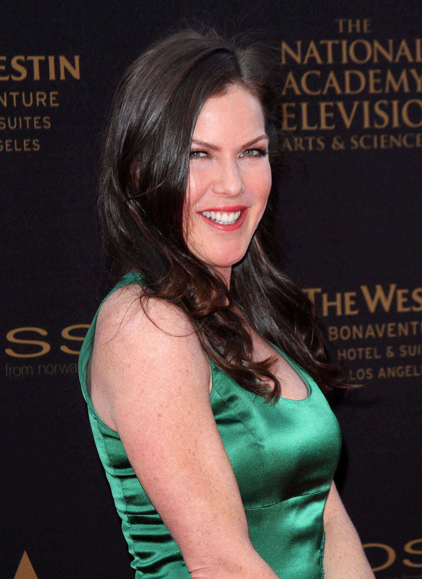 Kira Reed Annual Daytime Creative Arts Emmy Awards in Los Angeles