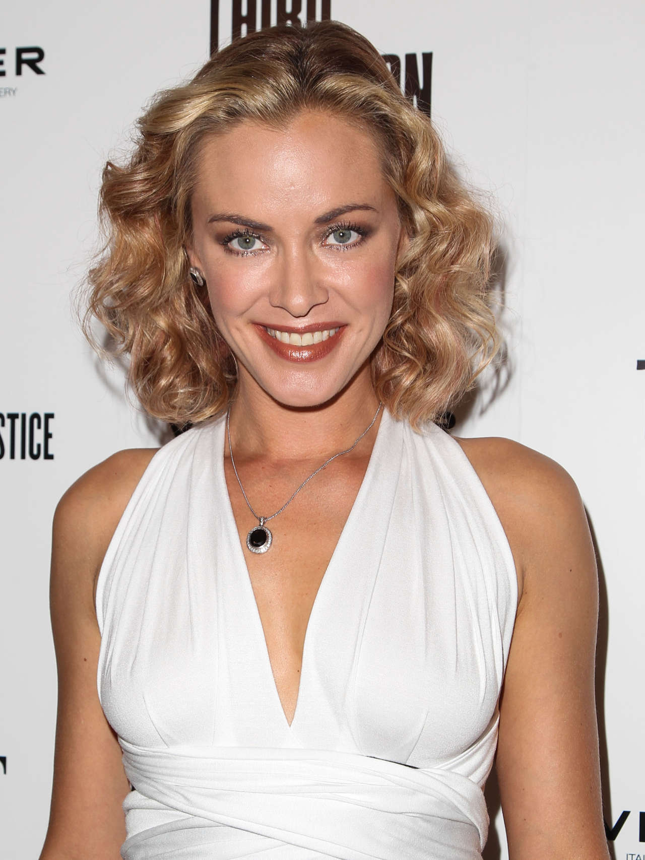 Kristanna Loken Third Person Los Angeles Premiere