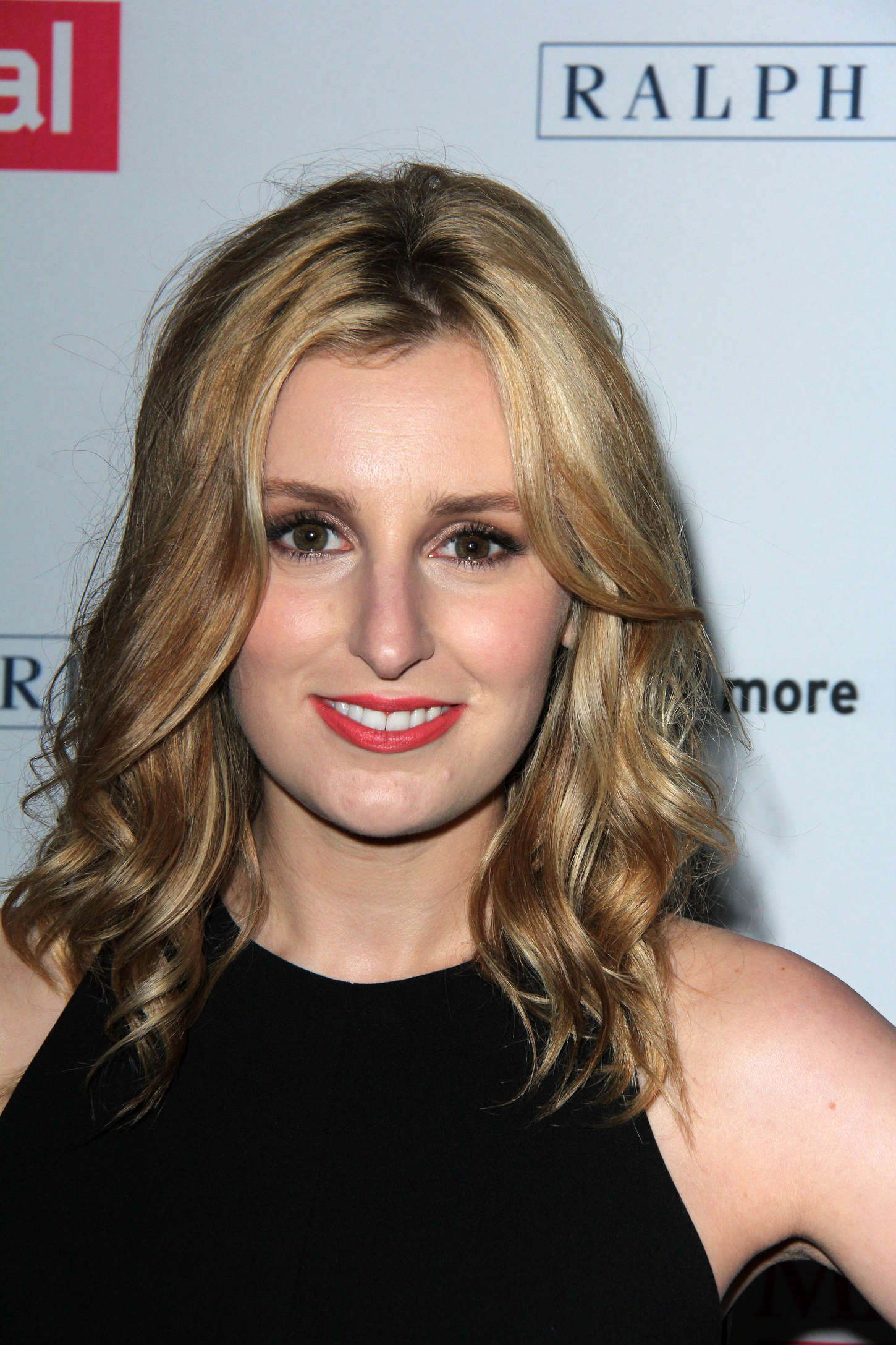 Laura Carmichael Downton Abbey Photocall in Beverly Hills