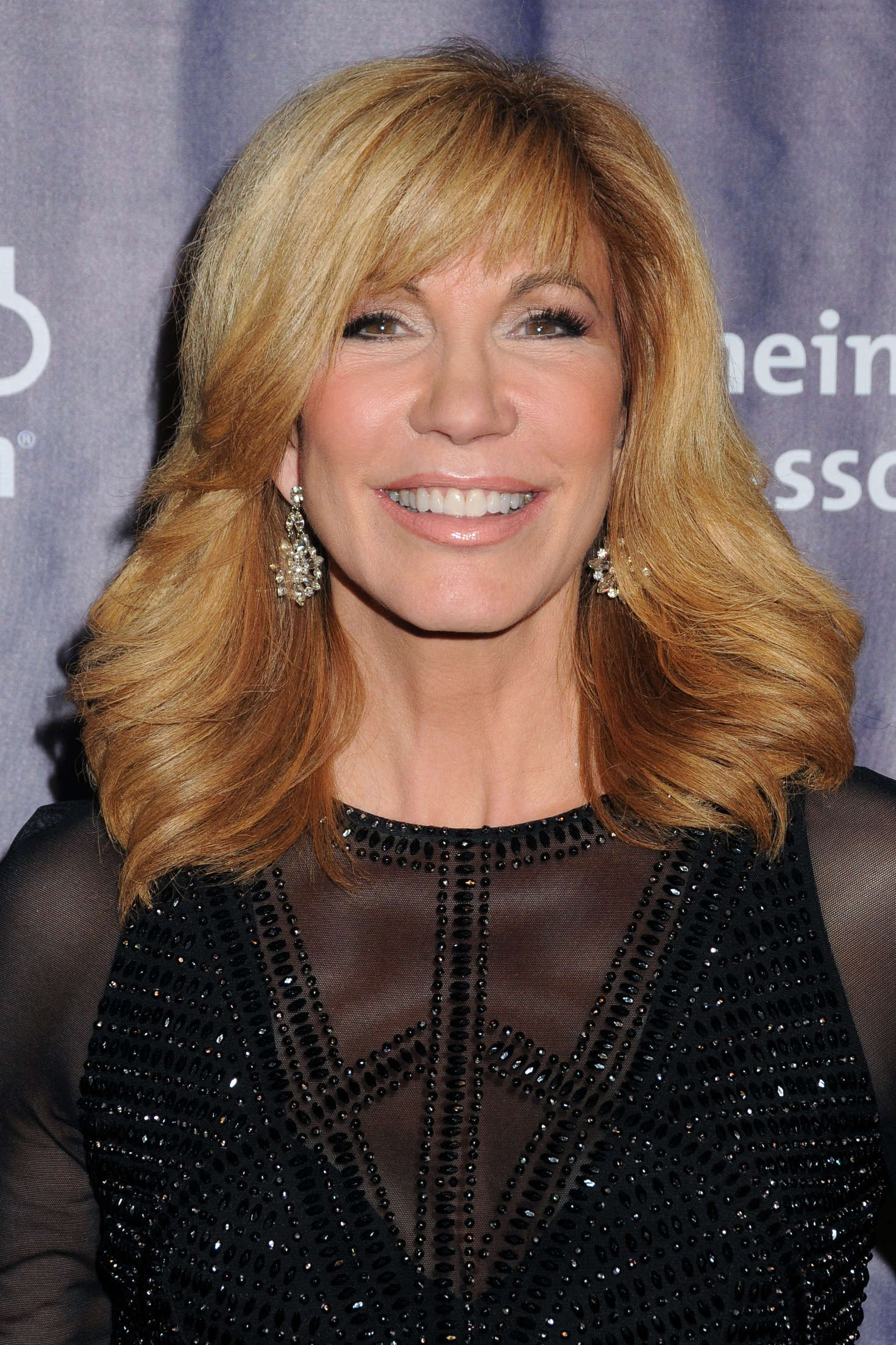 Leeza Gibbons Annual A Night At Sardis Benefit Gala in Beverly Hills
