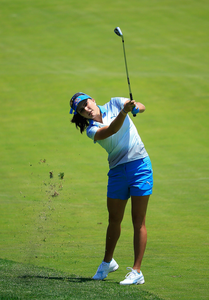 Lexi Thompson KPMG Womens PGA Championship in Harrison