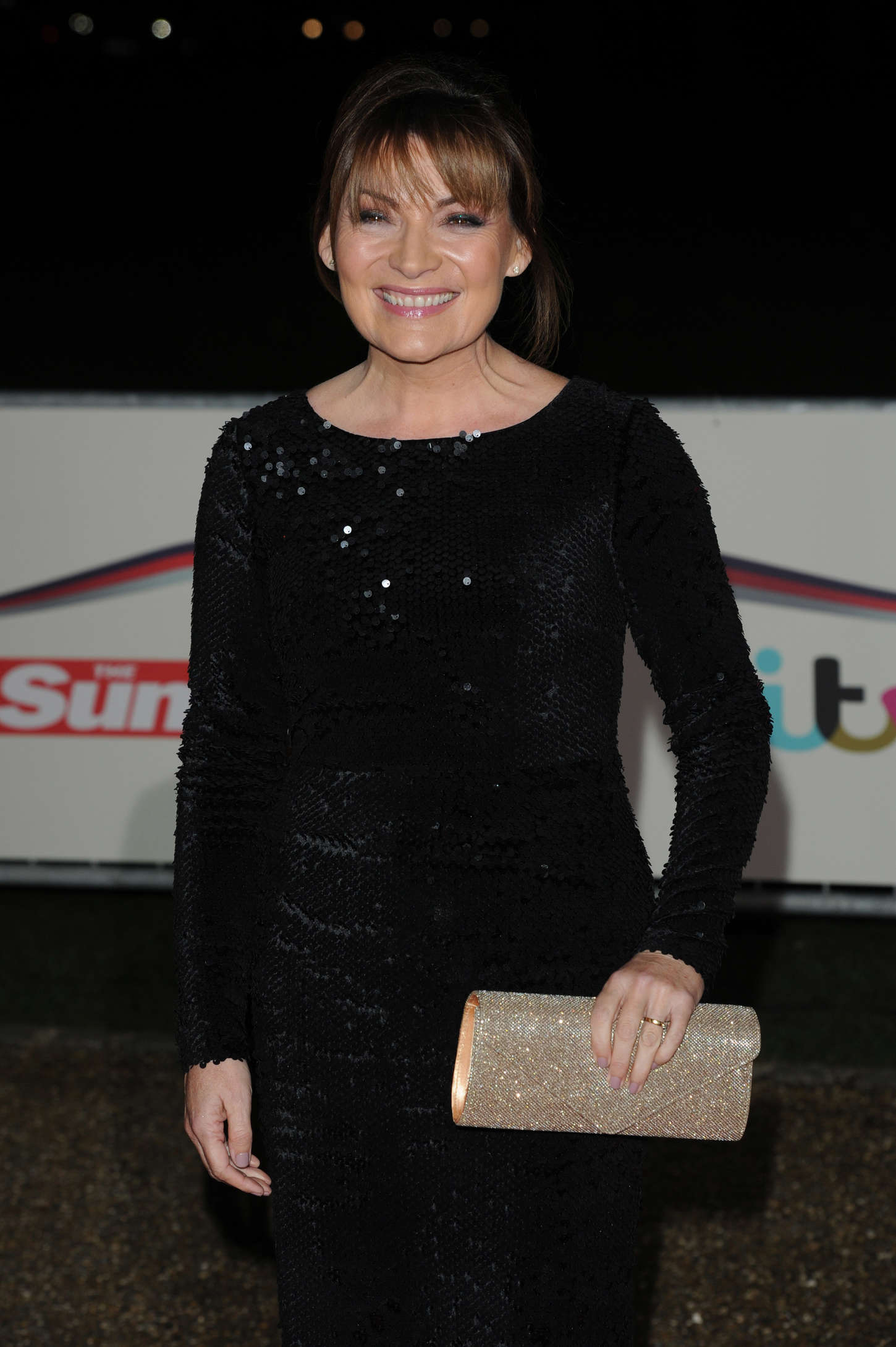 Lorraine Kelly A Night Of Heroes The Sun Military Awards in London