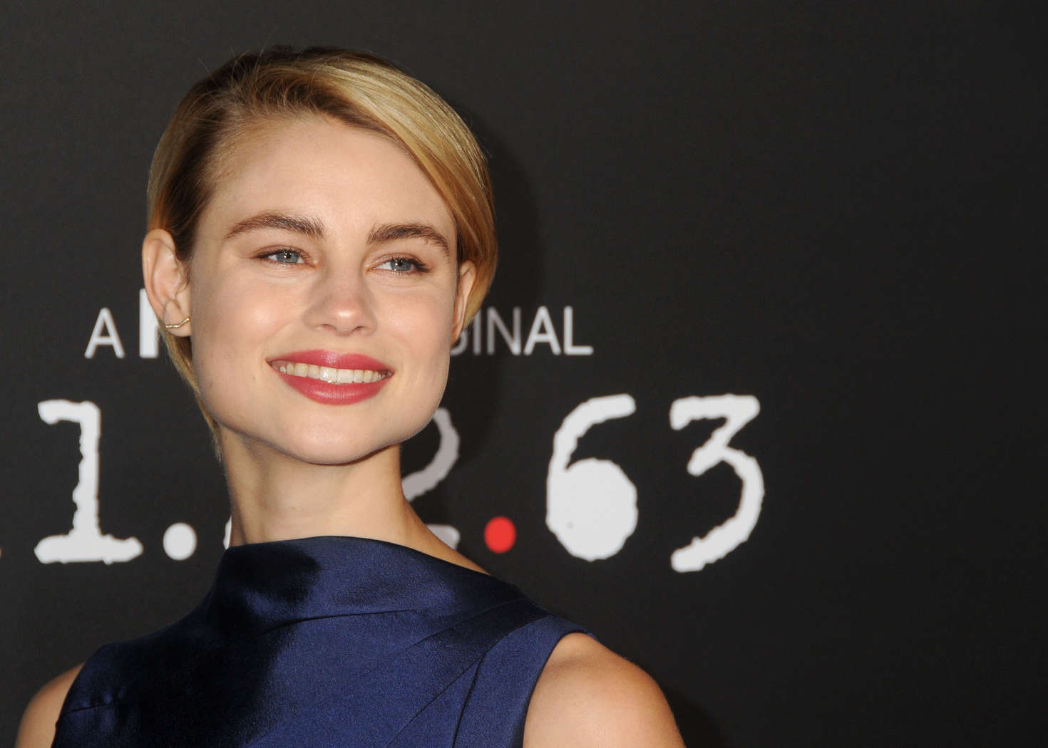 Lucy Fry .. Premiere in Los Angeles