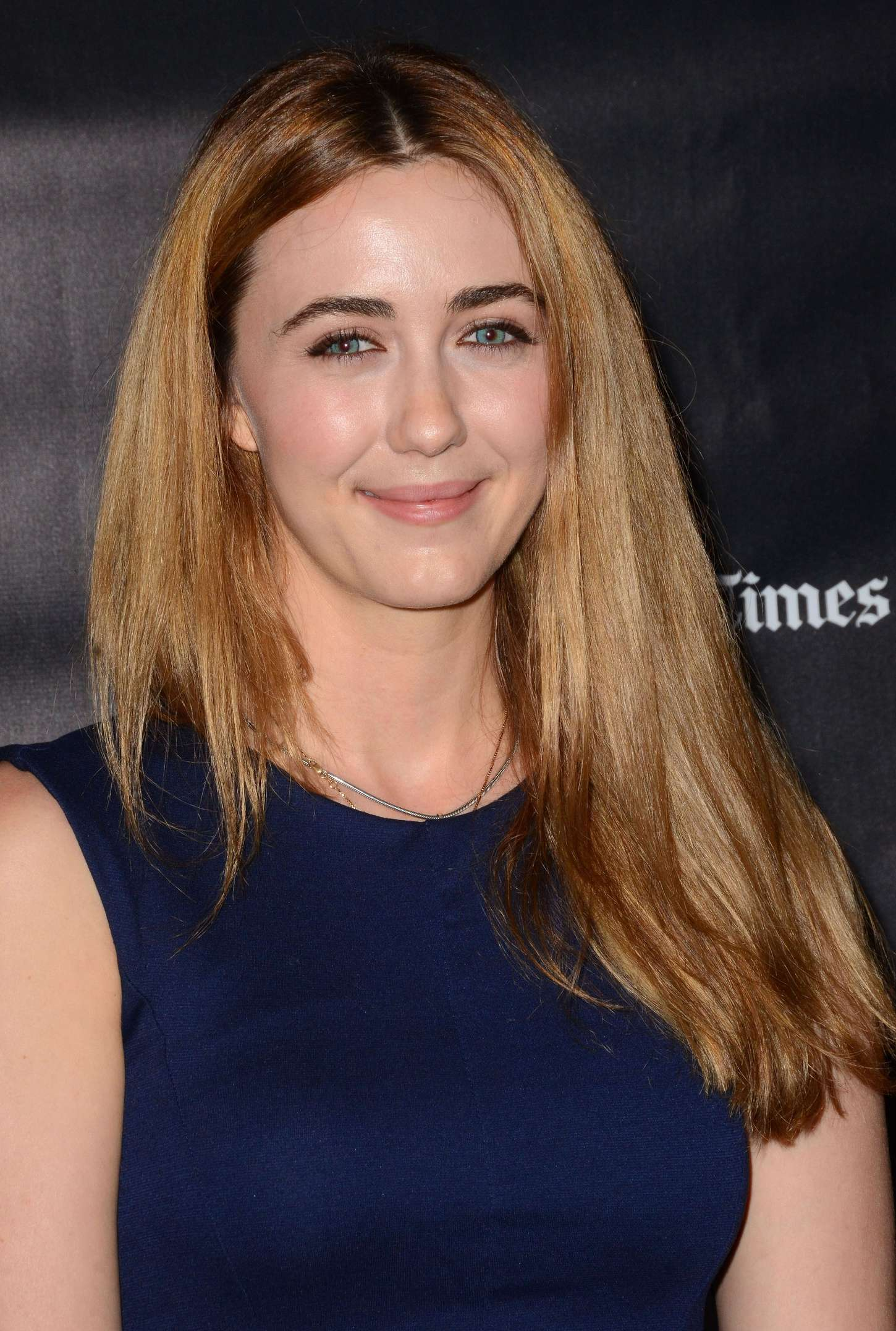 Madeline Zima Weepah Way For Now Screening at Los Angeles Film Festival