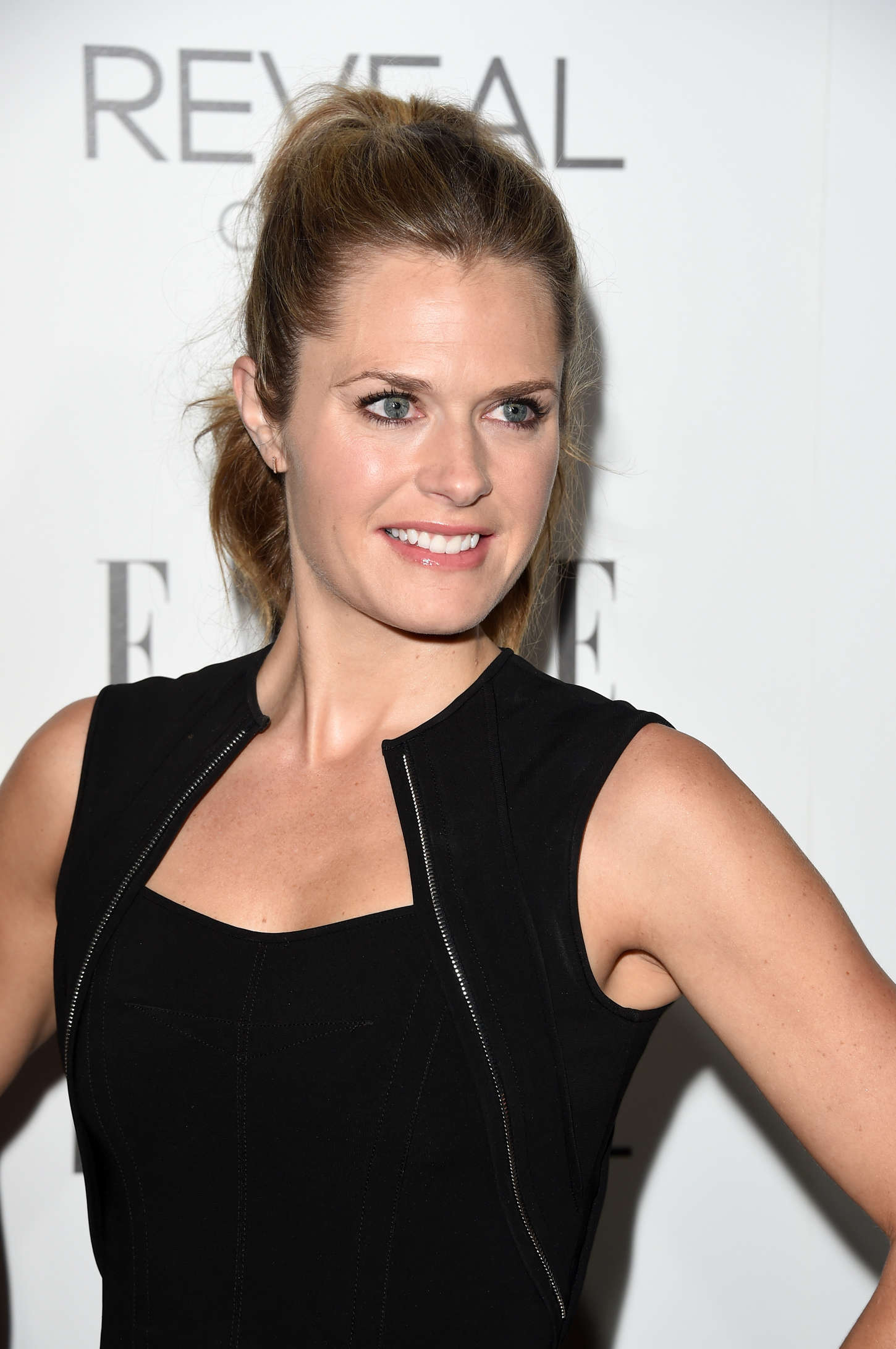 Maggie Lawson ELLEs annual Women In Hollywood Awards in Los Angeles