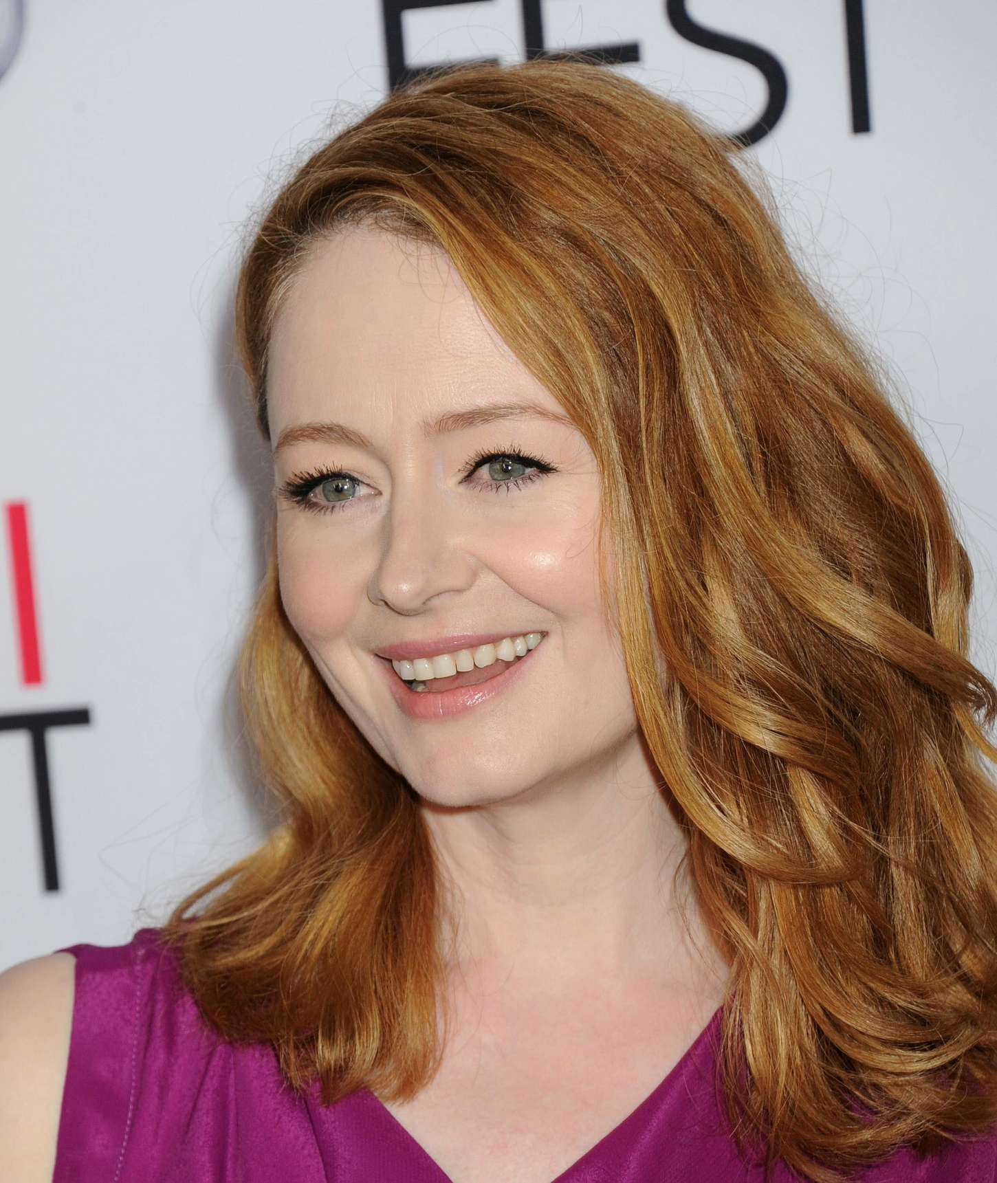 """Miranda Otto """"The Homesman"""" Screening at the AFI Fest in Hollywood"""