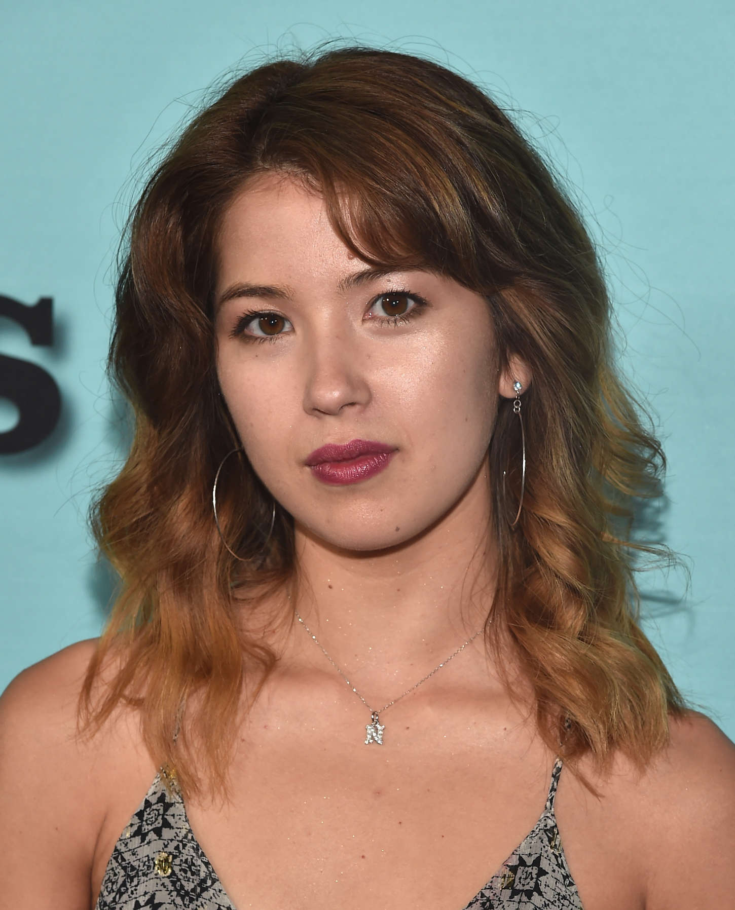 Nichole Bloom Shameless House of Lies and Episodes Premiere in West Hollywood