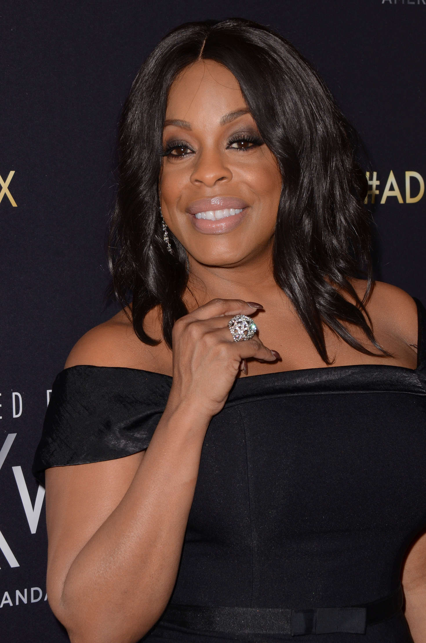 Niecy Nash Art Directors Guild Annual Excellence in Los Angeles