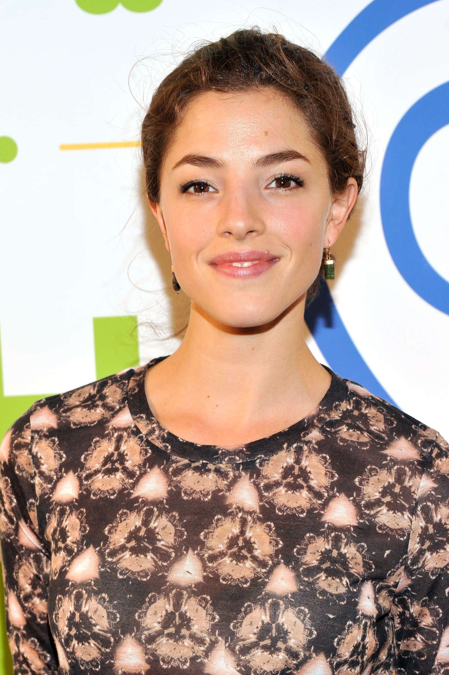 Olivia Thirlby Summer Party On The Highline In New York