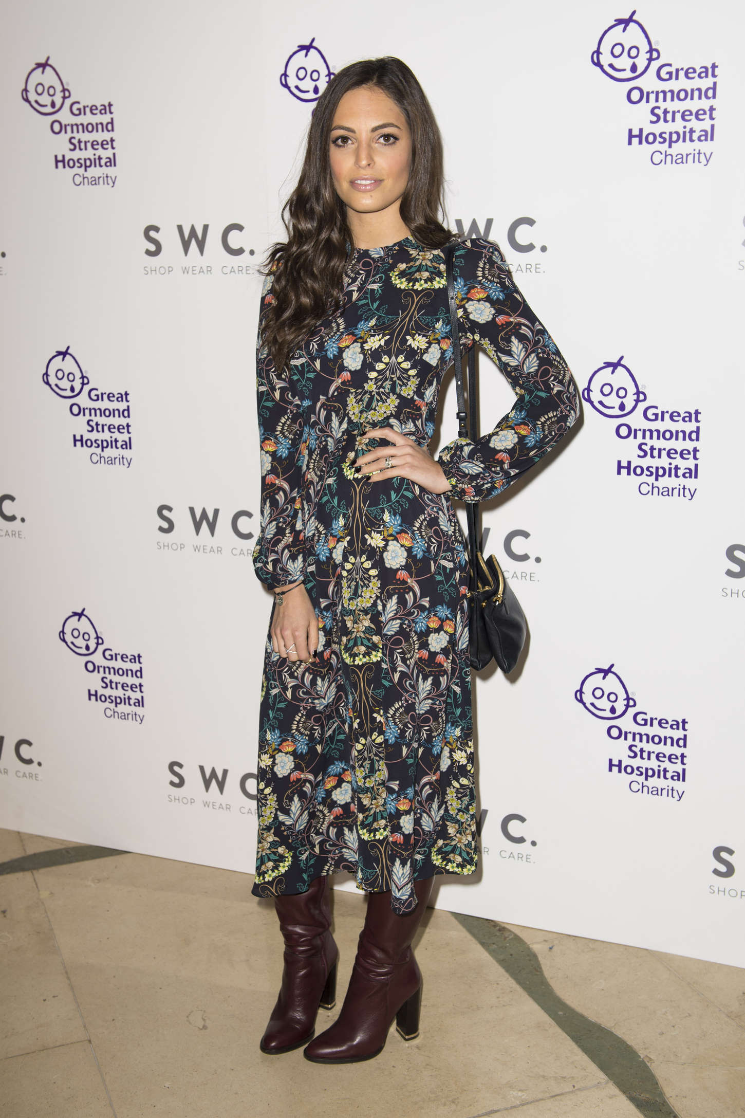 Olivia Wayne Shop Wear Care In Aid Of Great Ormond Street Hospital Childrens Charity in London