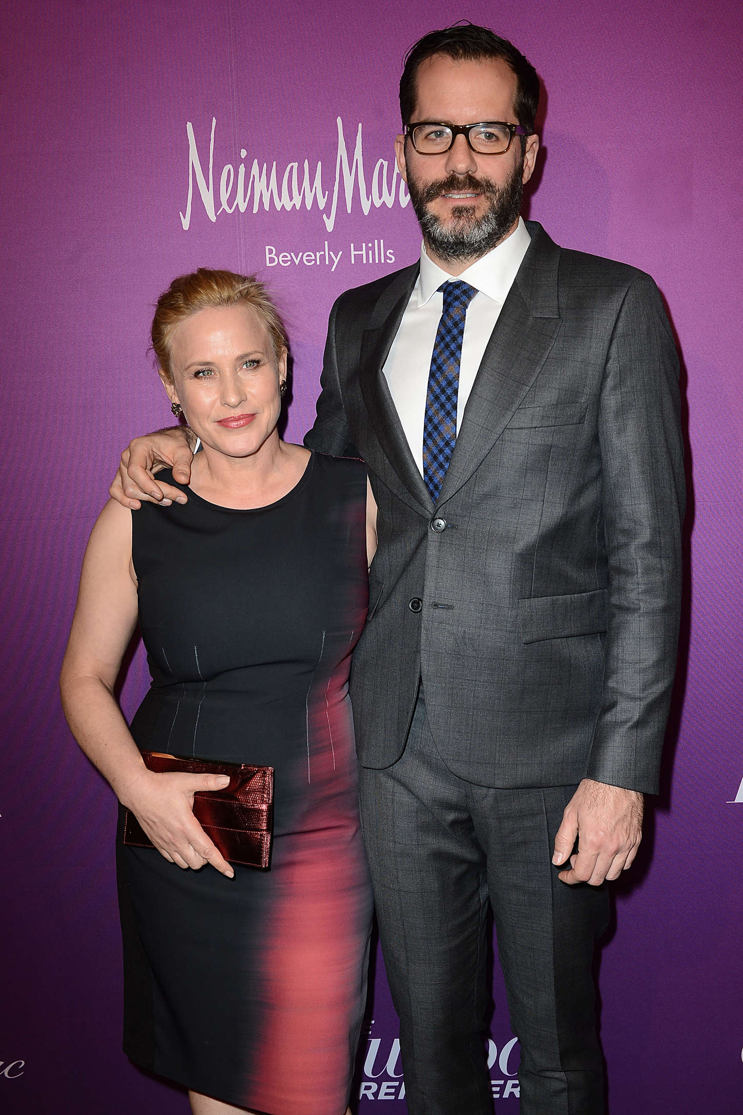 Patricia Arquette The Hollywood Reporters Annual Nominees Night in Los Angeles