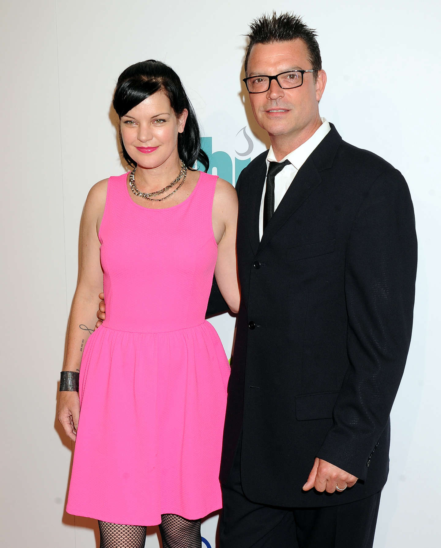Pauley Perrette Annual Thirst Gala in Beverly Hills