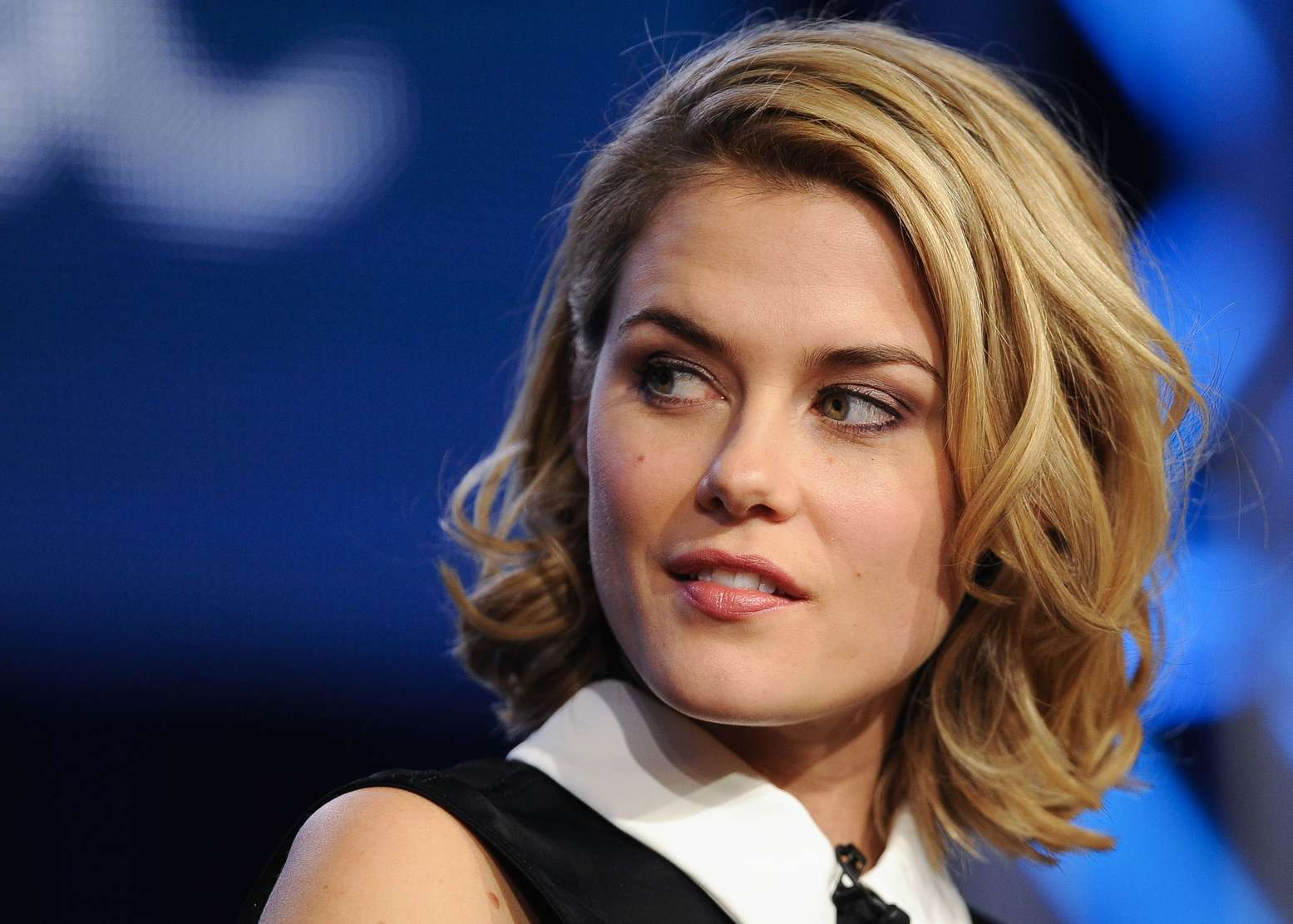 Rachael Taylor NBC TCA Winter Press Tour