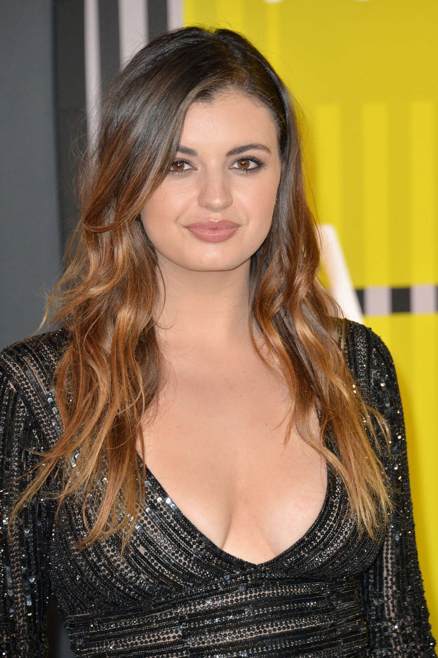 Rebecca Black MTV Video Music Awards in Los Angeles