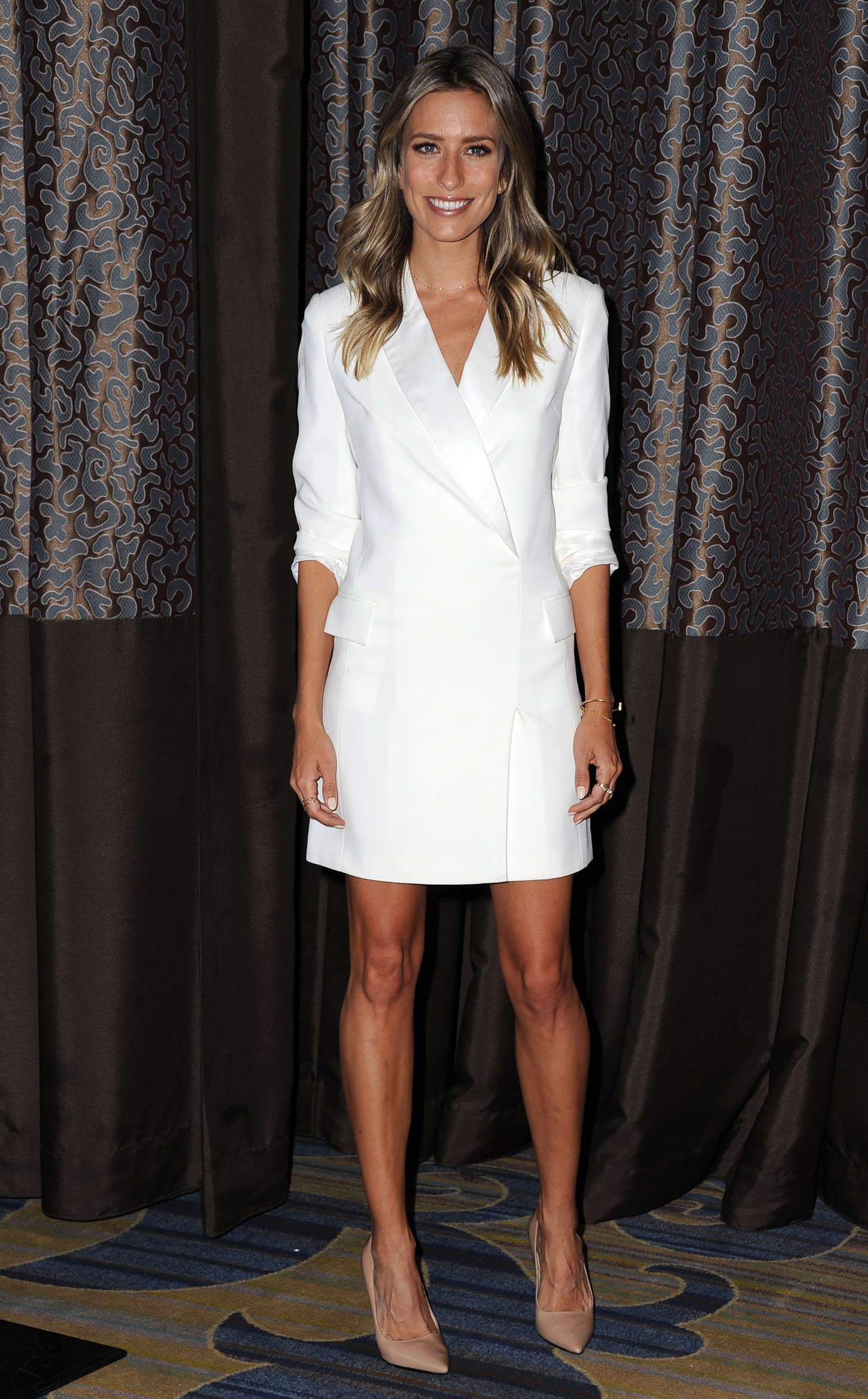 Renee Bargh ACLU SoCal Hosts Bill Of Rights Dinner in Beverly Hills