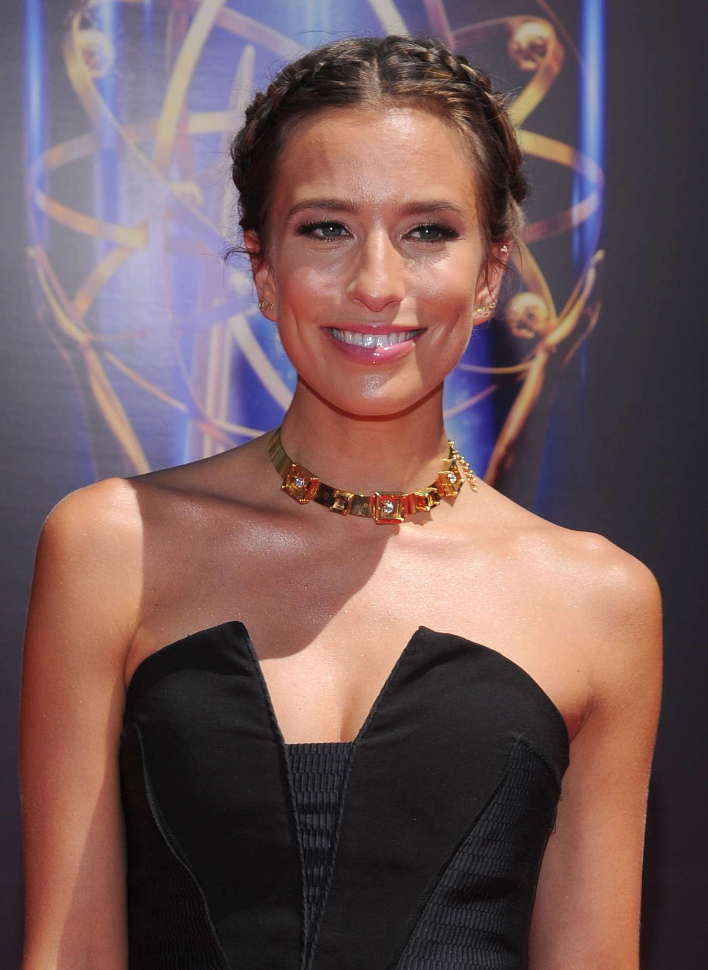Renee Bargh Creative Arts Emmy Awards