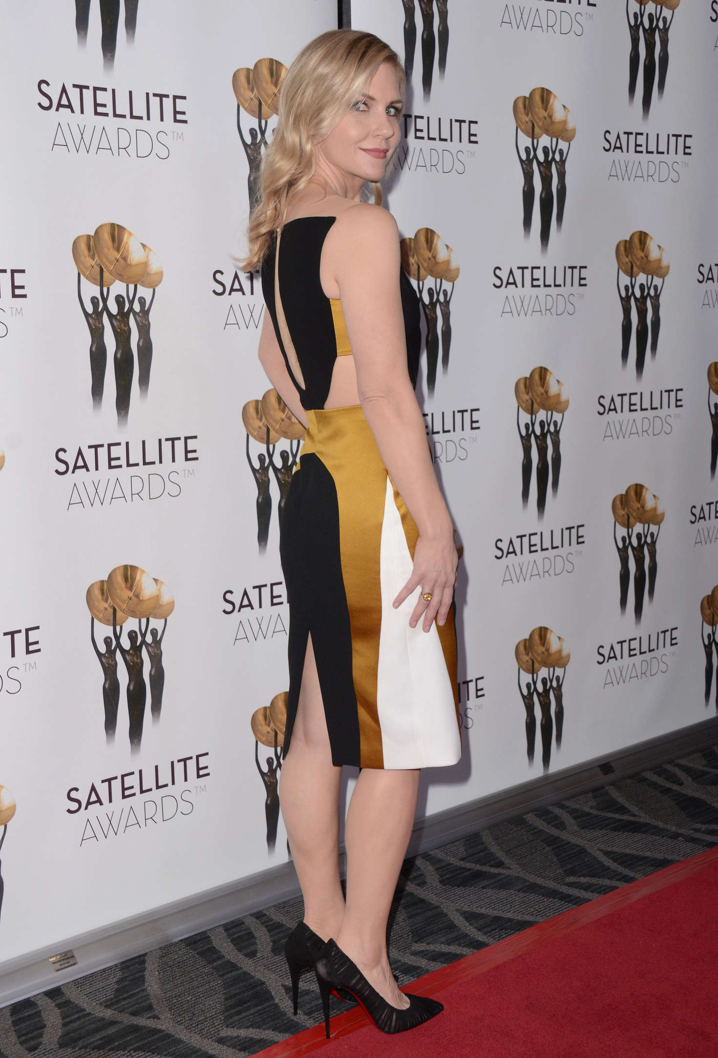 Rhea Seehorn Satellite Awards in Los Angeles