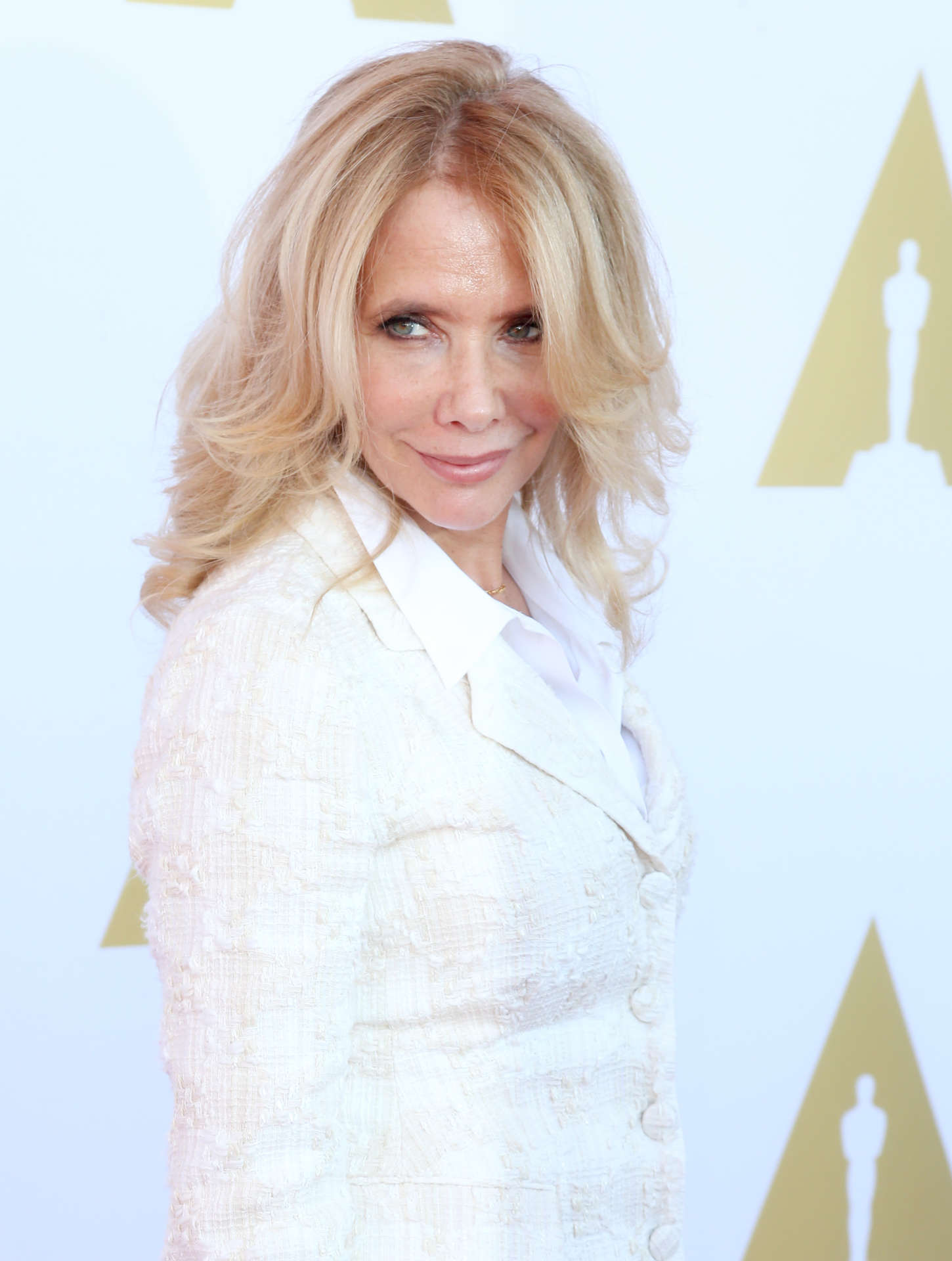 Rosanna Arquette AMPAS Hollywood Costume Luncheon in Los Angeles