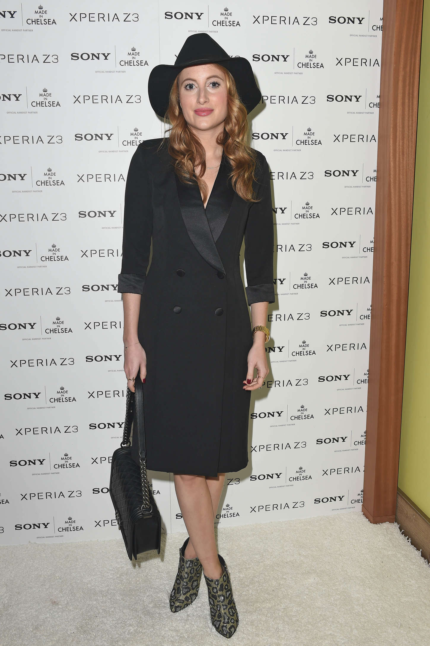 Rosie Fortescue Sony Pool Party at the Haymarket Hotel in London