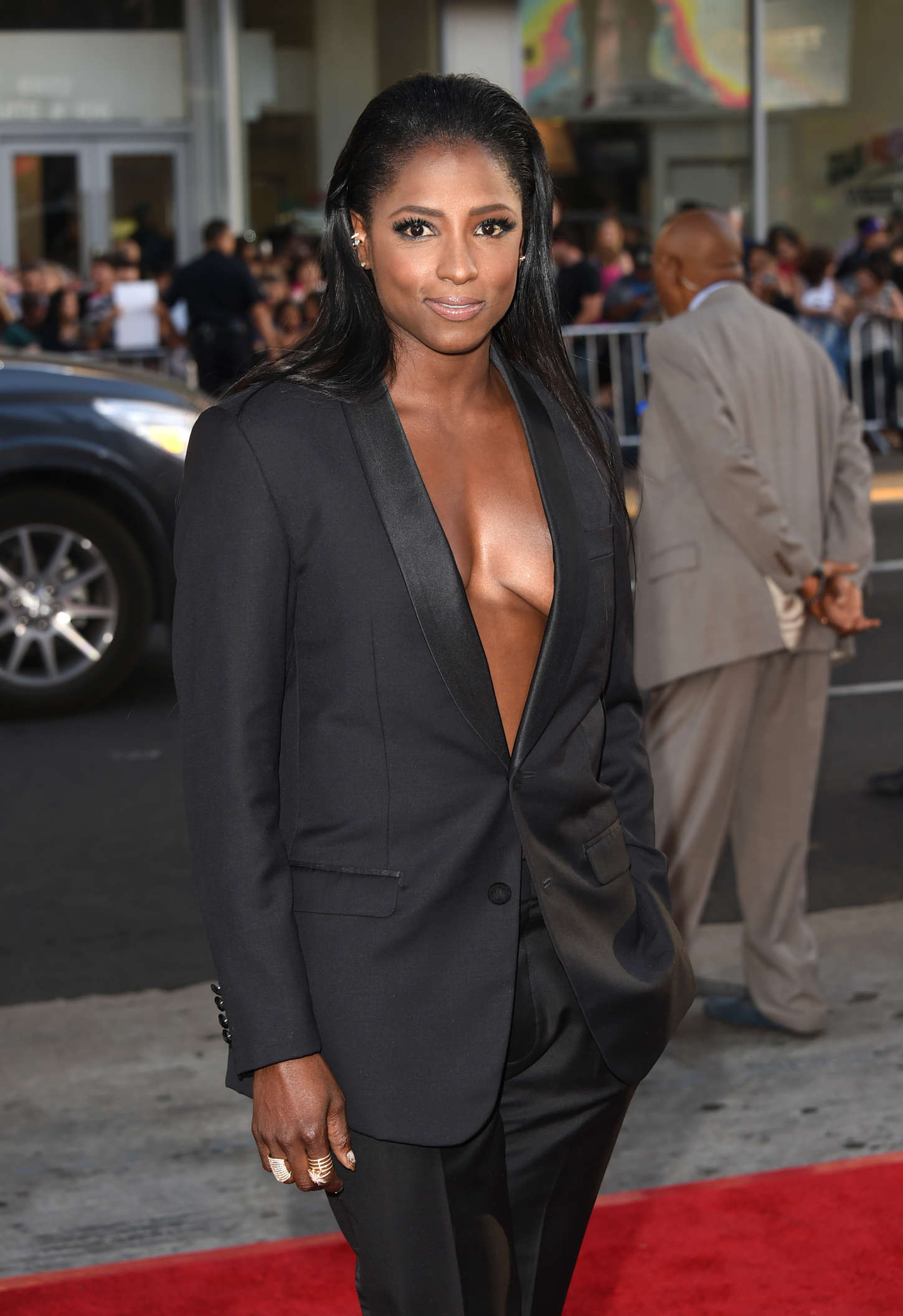 Rutina Wesley True Blood season premiere