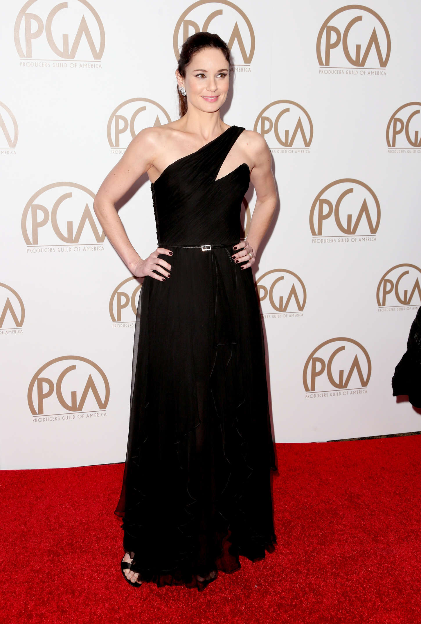 Sarah Wayne Callies Annual Producers Guild Of America Awards in Los Angeles
