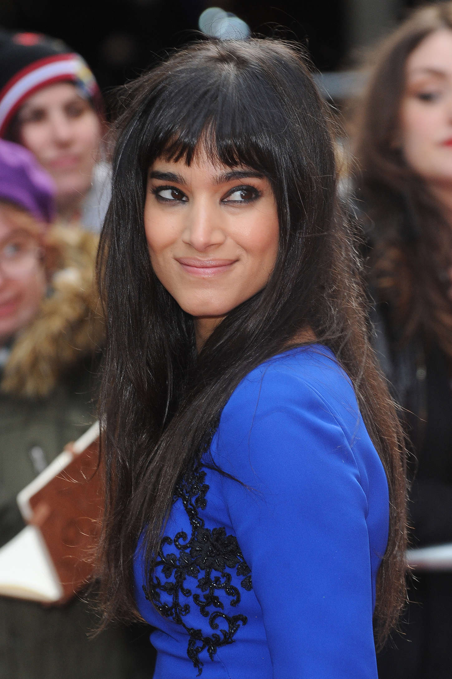 Sofia Boutella Jameson Empire Awards in London