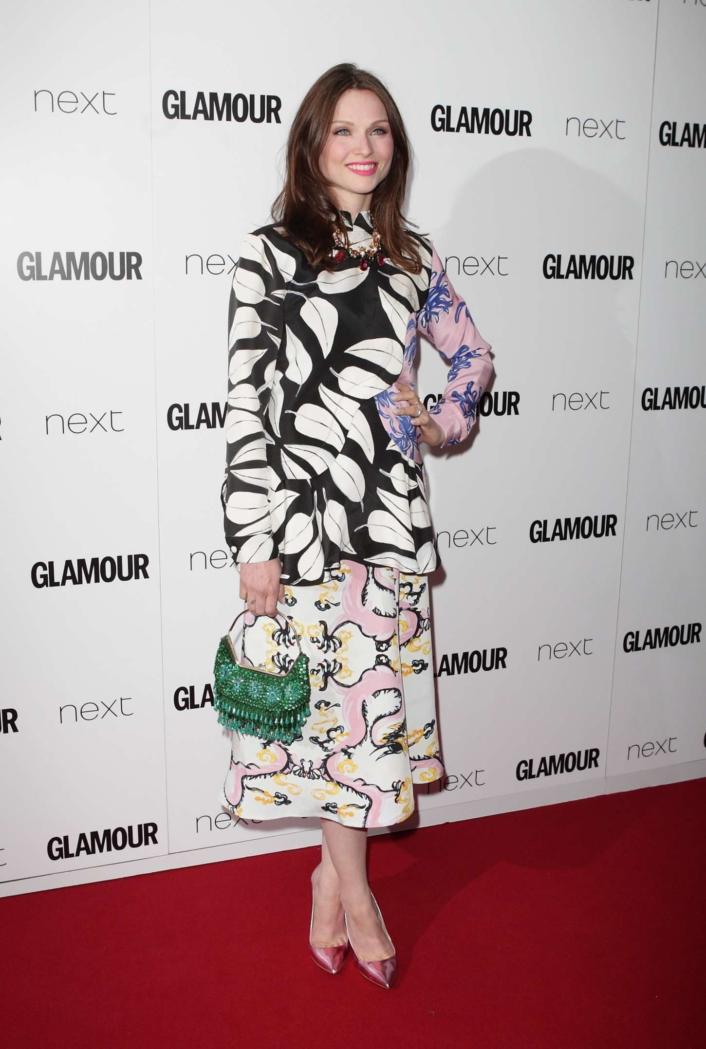 Sophie Ellis Bextor Glamour Women Of The Year Awards in London