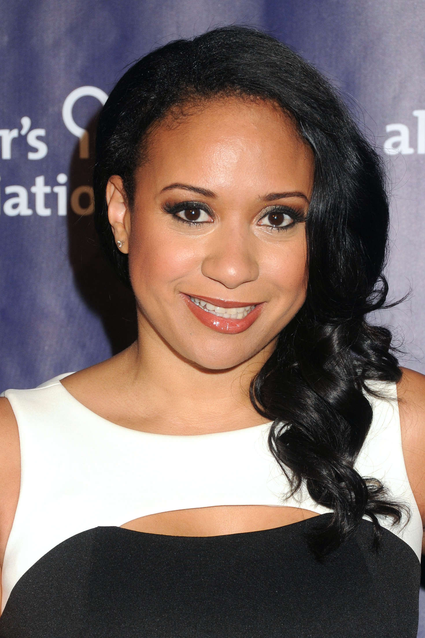 Tracie Thoms Annual A Night At Sardis Benefit Gala in Beverly Hills