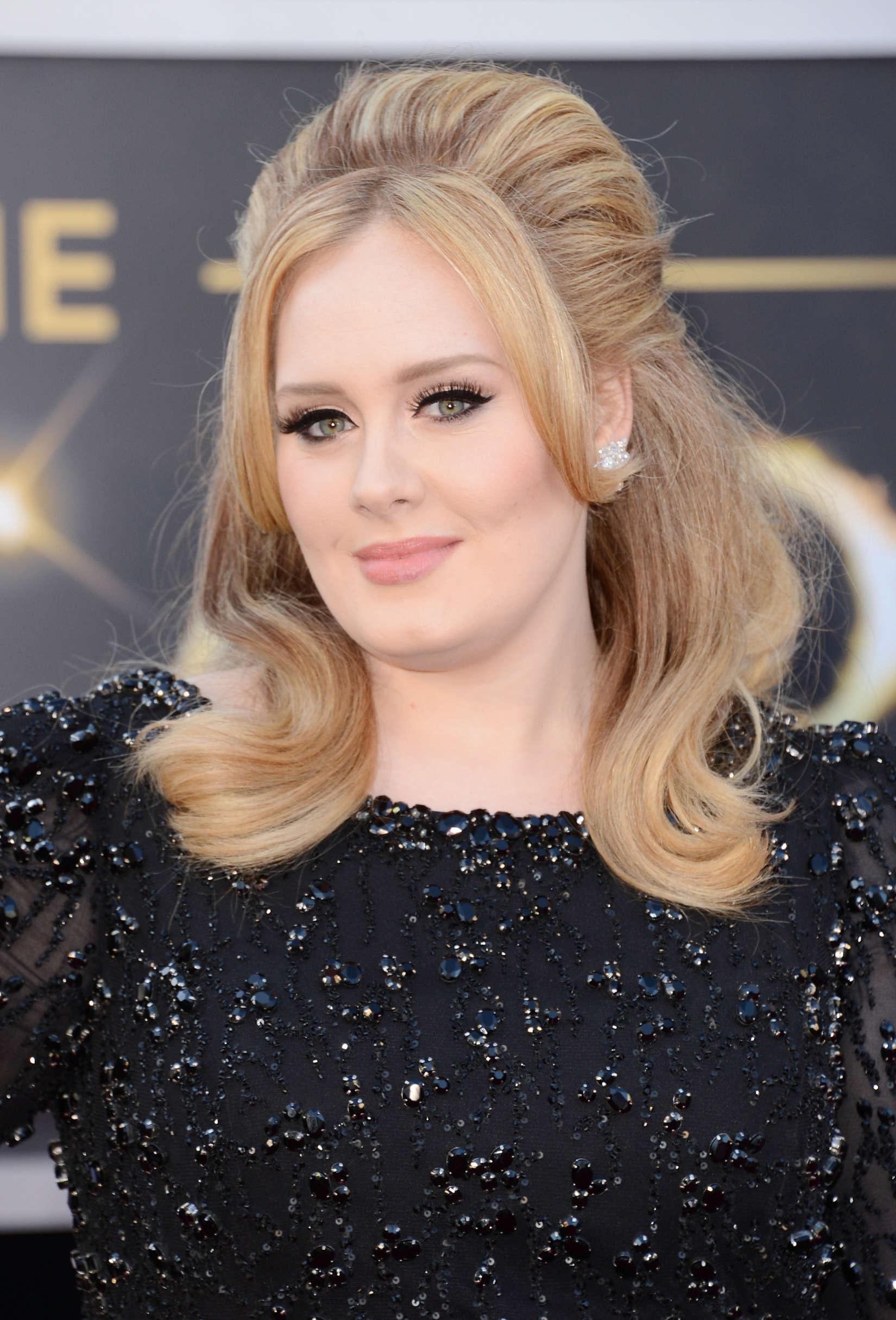 Adele Annual Academy Awards