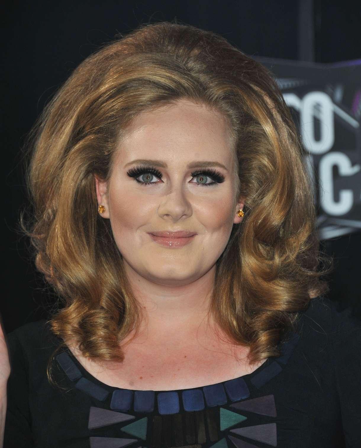 Adele MTV Video Music Awards