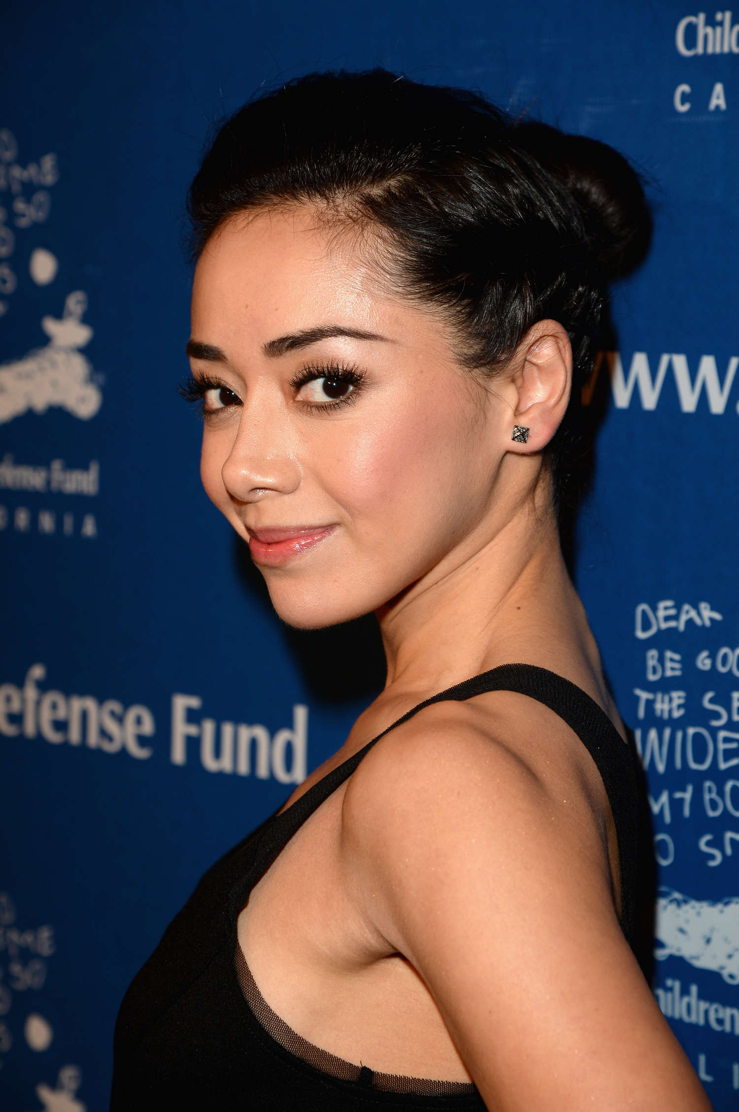 Aimee Garcia Annual Beat The Odds Awards in Beverly Hills