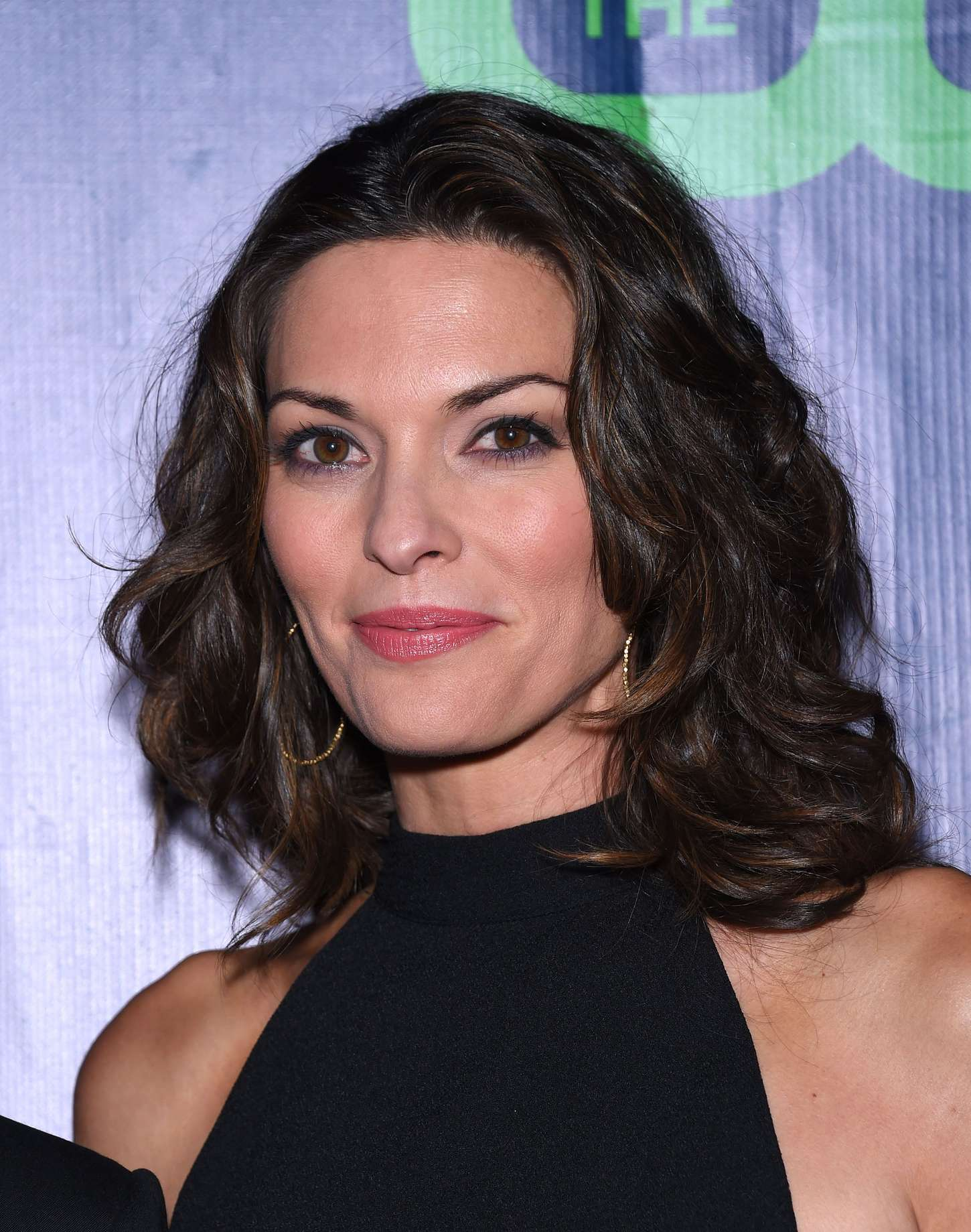 Alana De La Garza CBS CW and Showtime TCA Summer Press Tour Party in Los Angeles