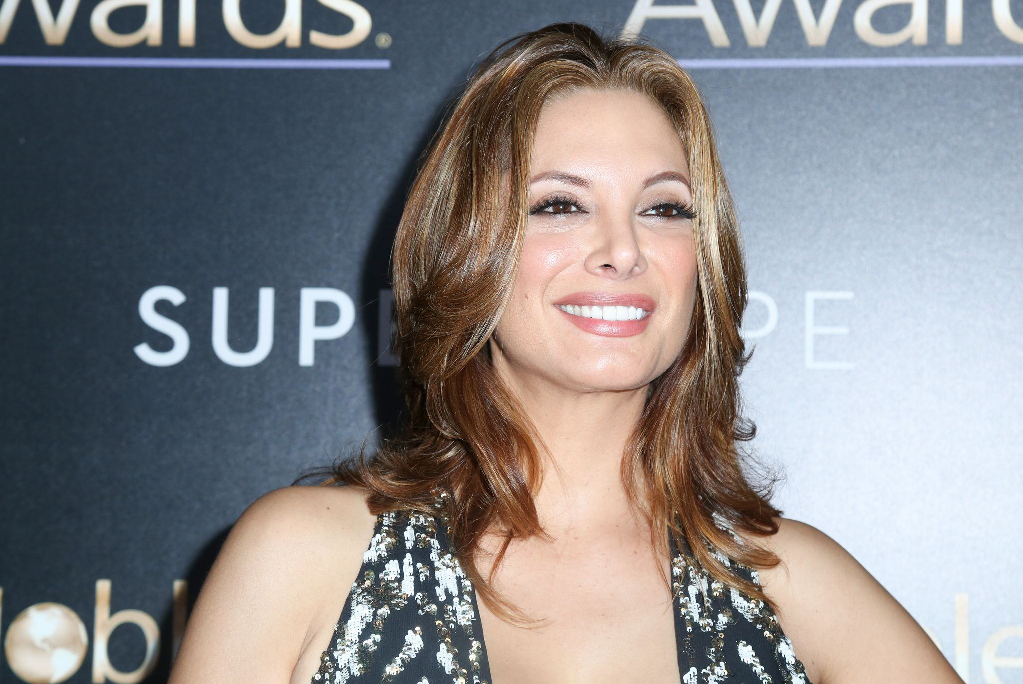 Alex Meneses Annual Noble Awards in Beverly Hills