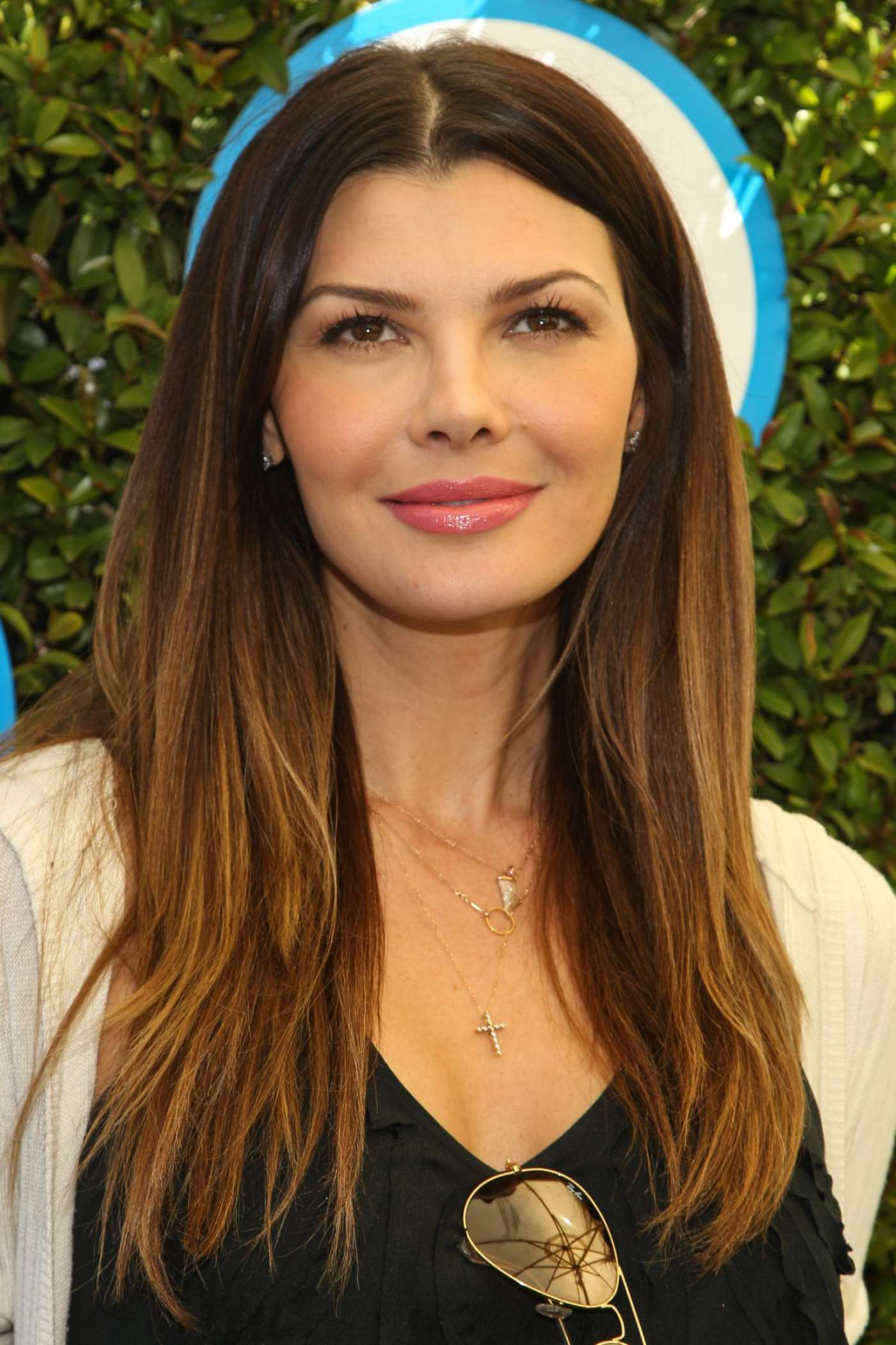 Ali Landry Safe Kids Day in West Hollywood