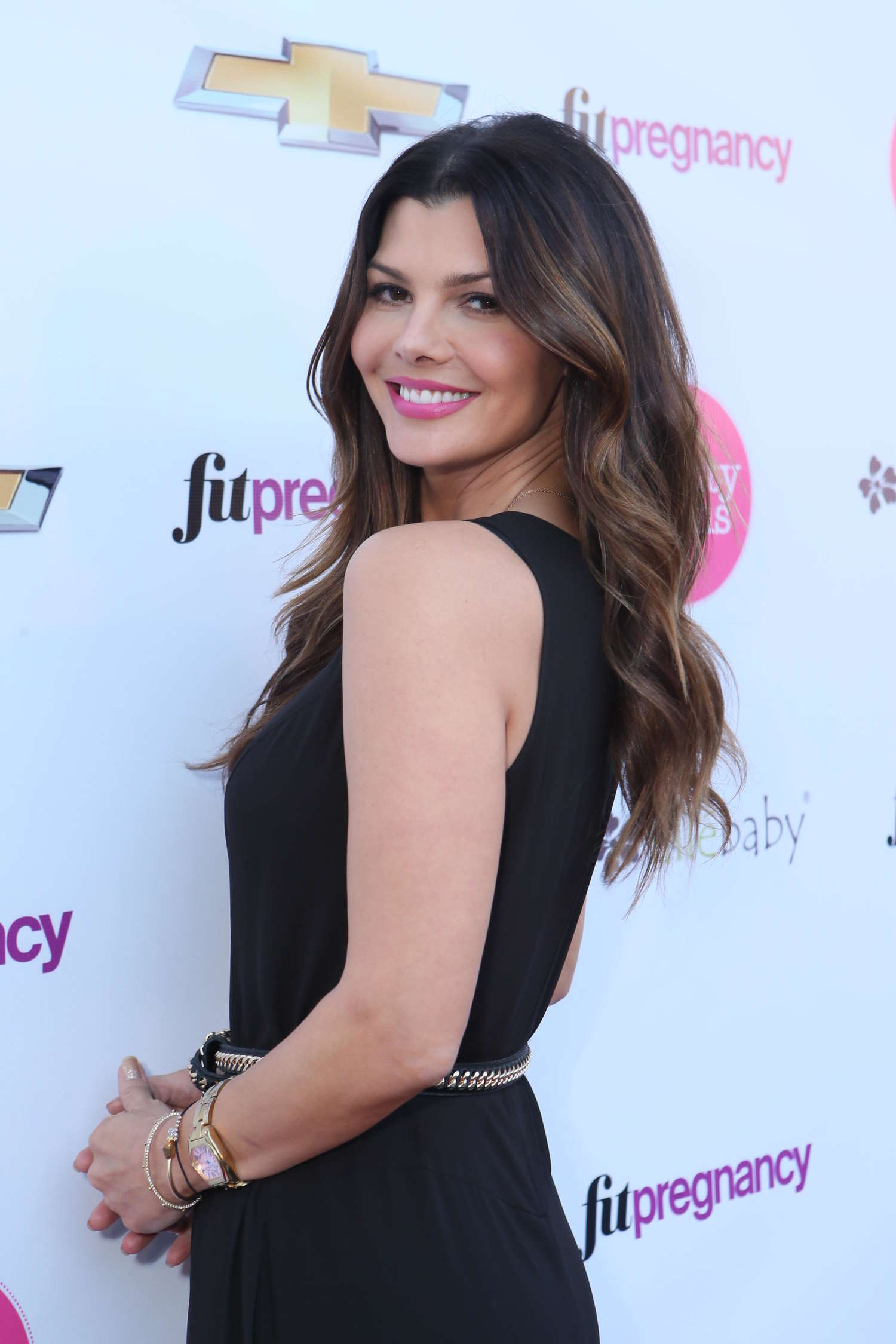 Ali Landry The Biggest Baby Shower Ever in Los Angeles