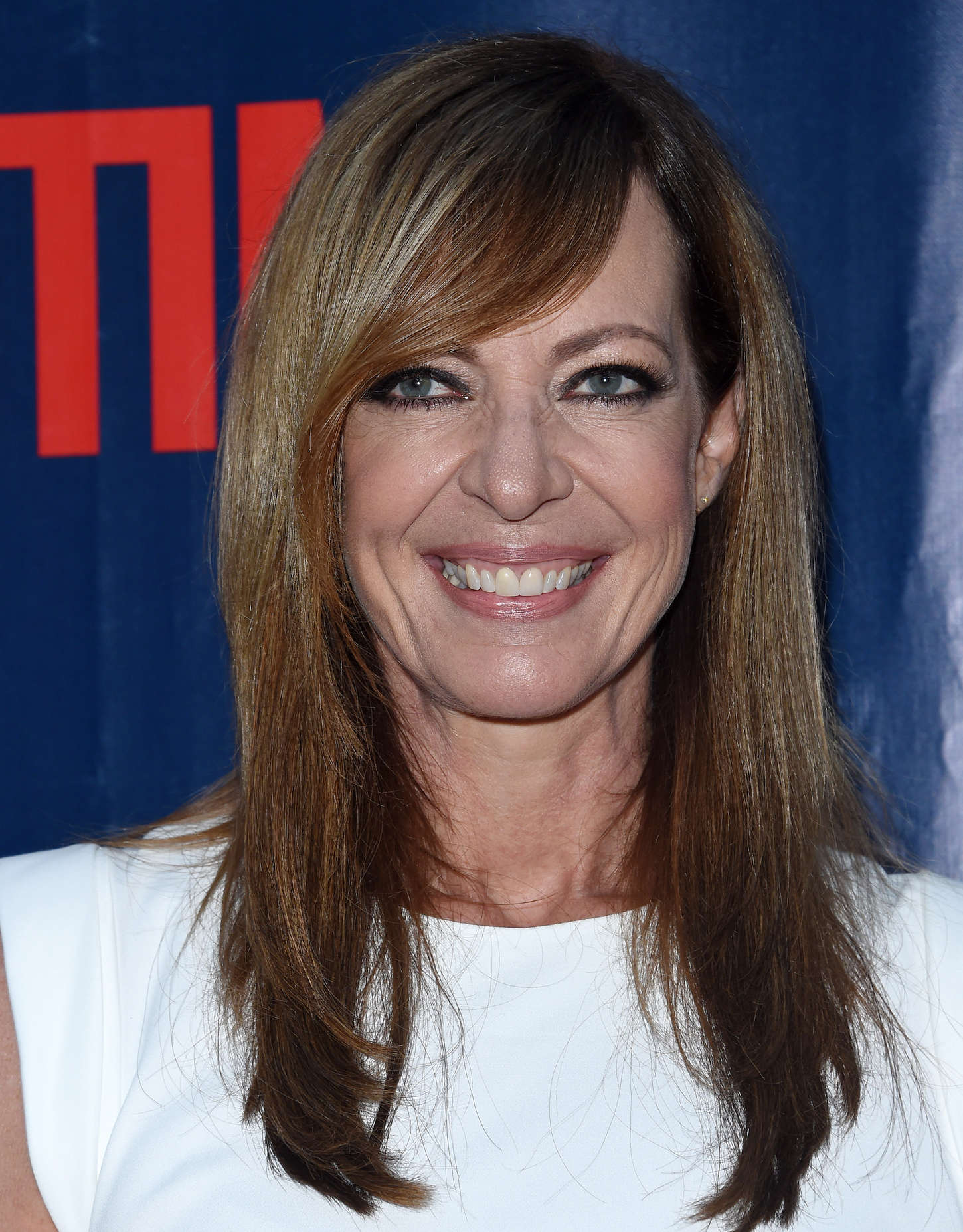 Allison Janney CBS CW and Showtime TCA Summer Press Tour Party in Los Angeles