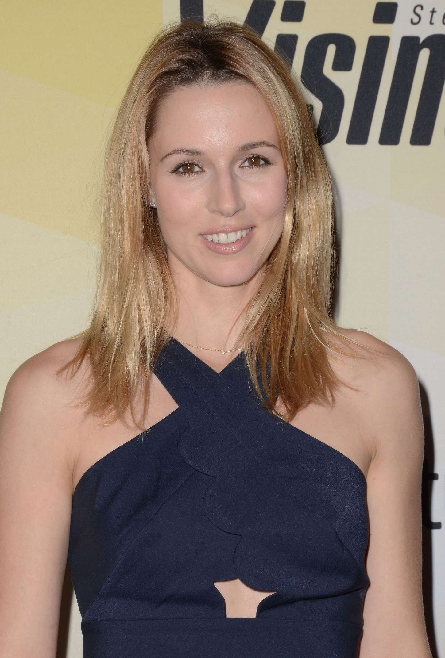 Alona Tal IMDbs Anniversary Party in Los Angeles