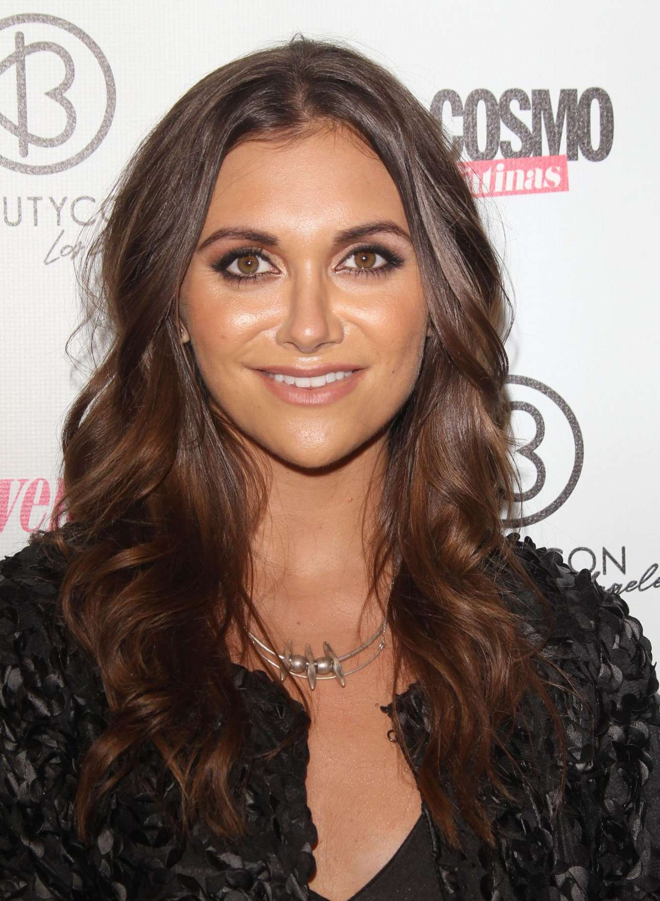 Alyson Stoner BeautyCon in Los Angeles