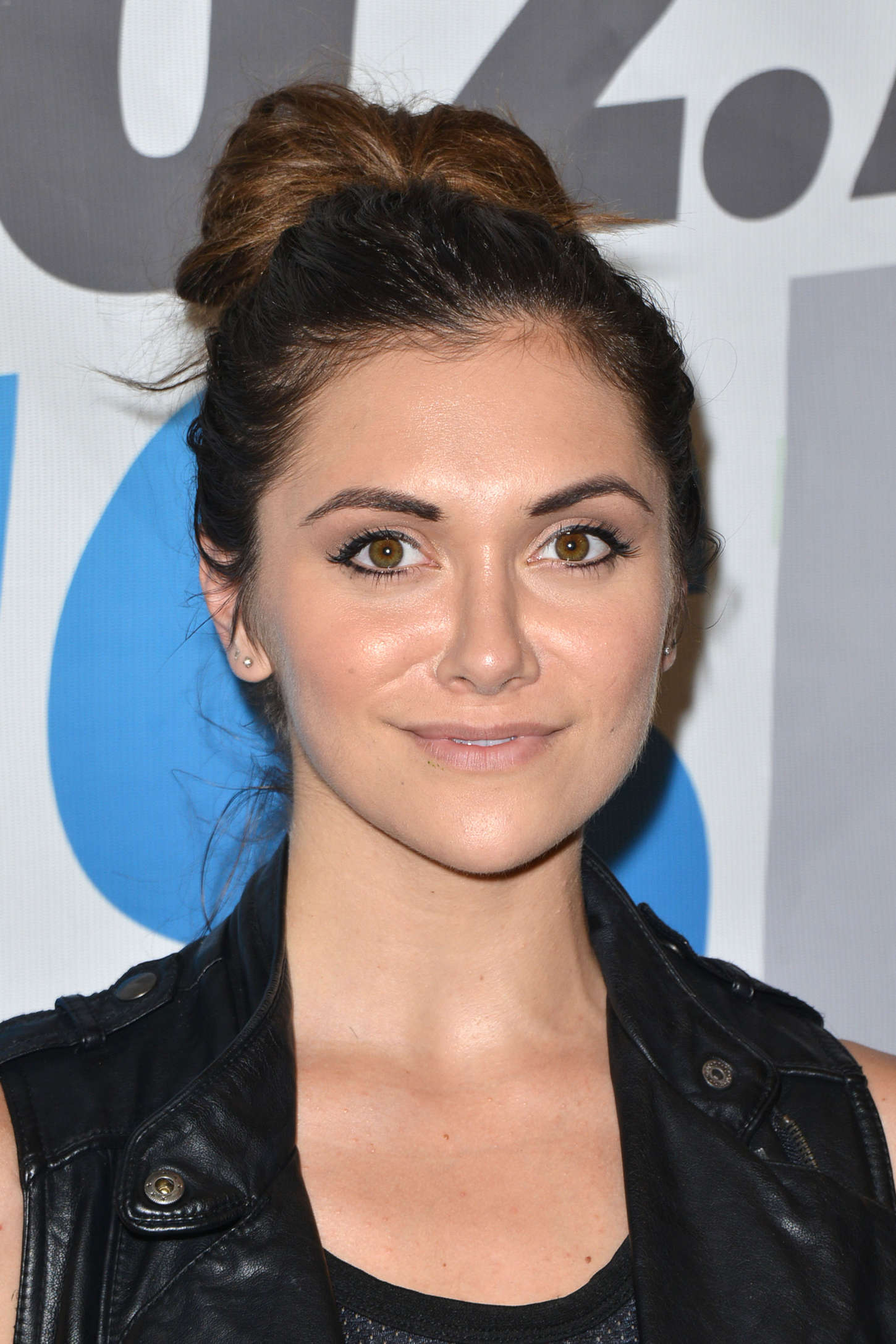 Alyson Stoner . KIIS FMs Annual Teen Choice Pre-Party in Los Angeles