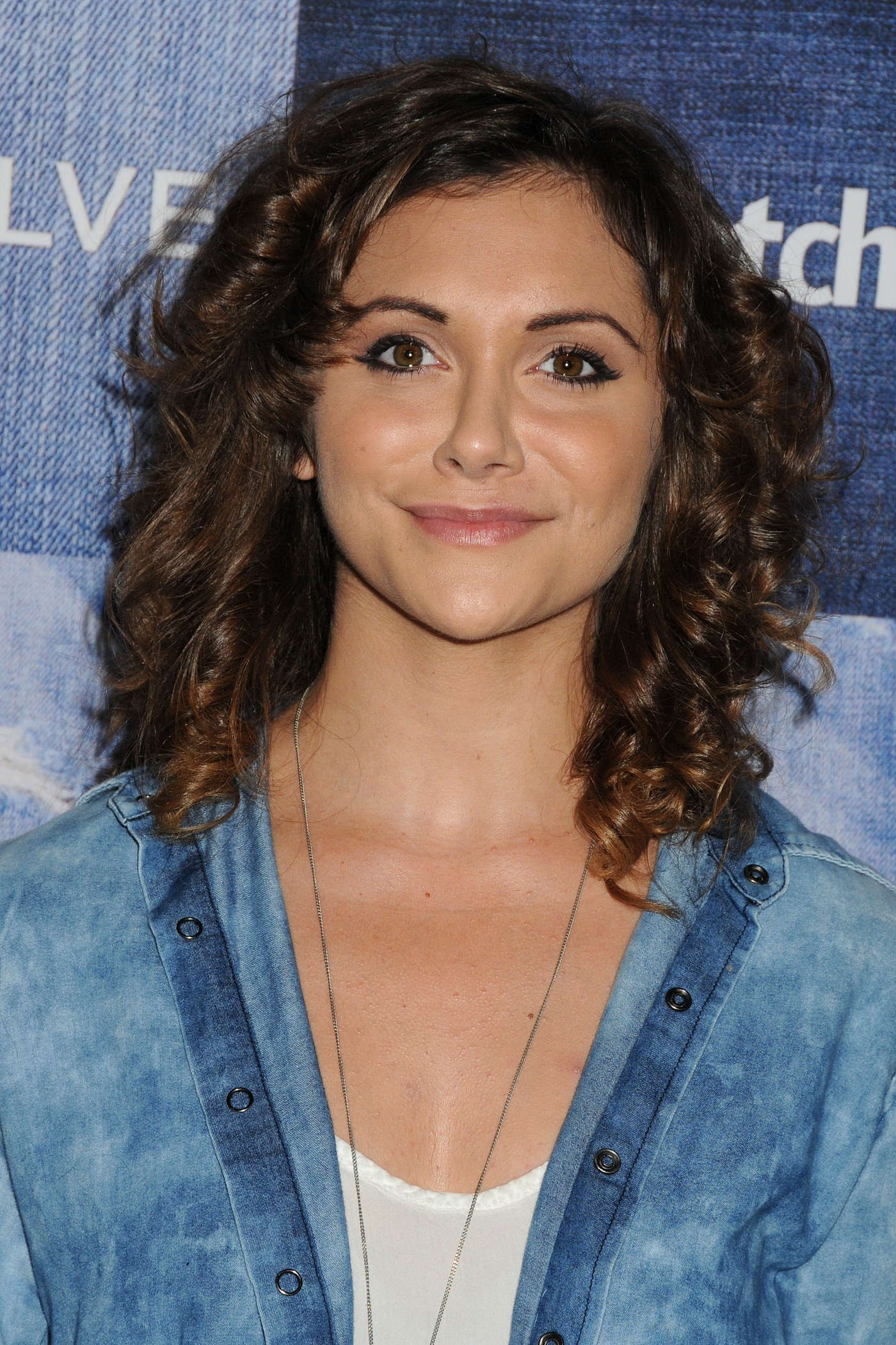 Alyson Stoner People StyleWatch Annual Denim Party in Los Angeles